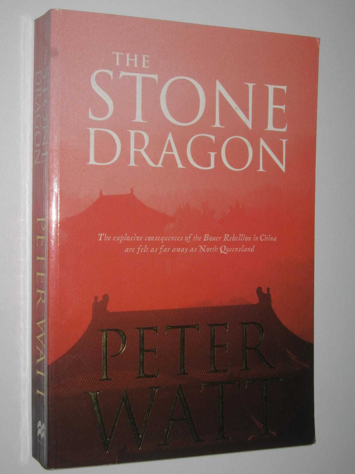 Image for The Stone Dragon
