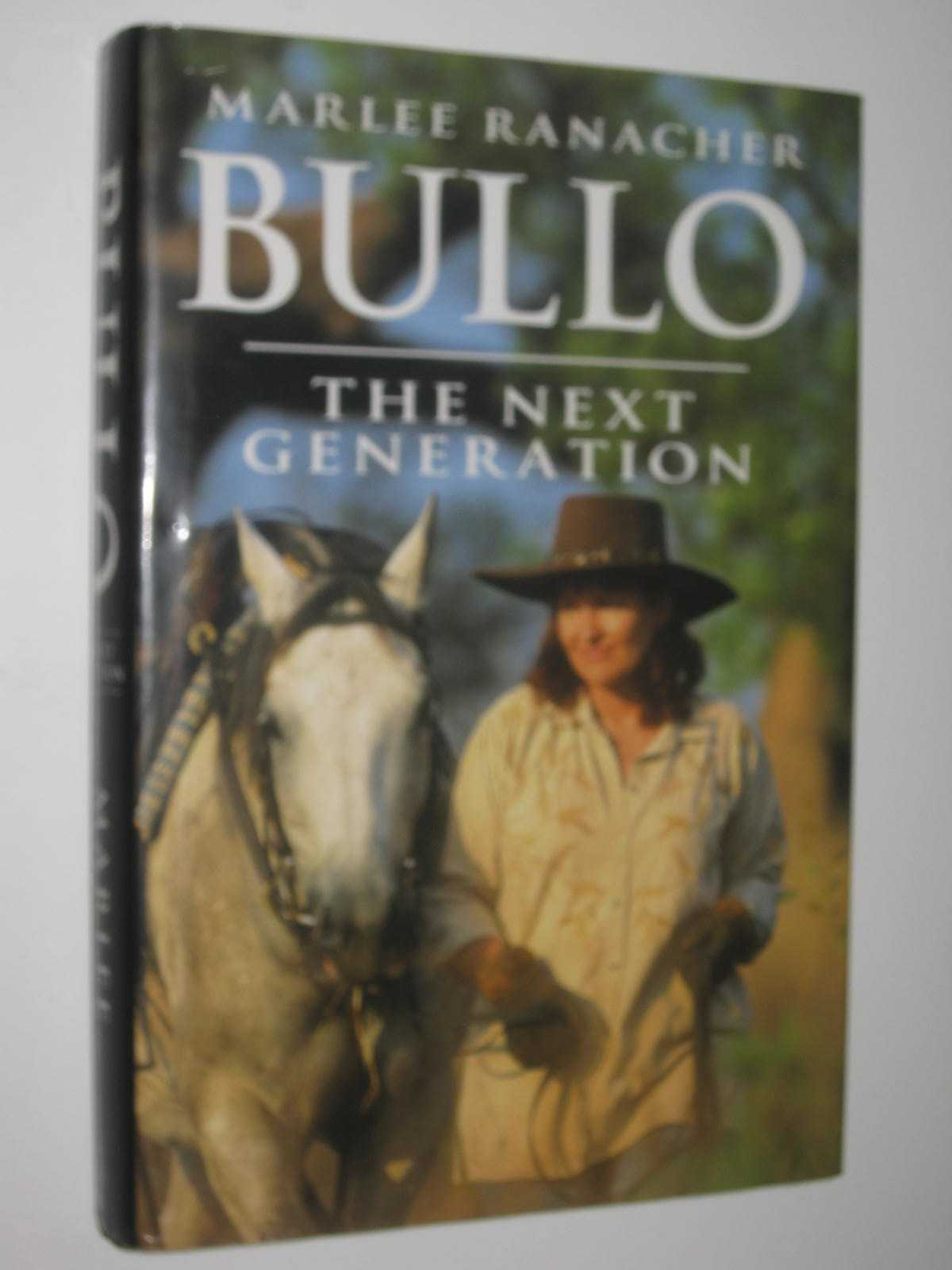 Image for Bullo: The Next Generation