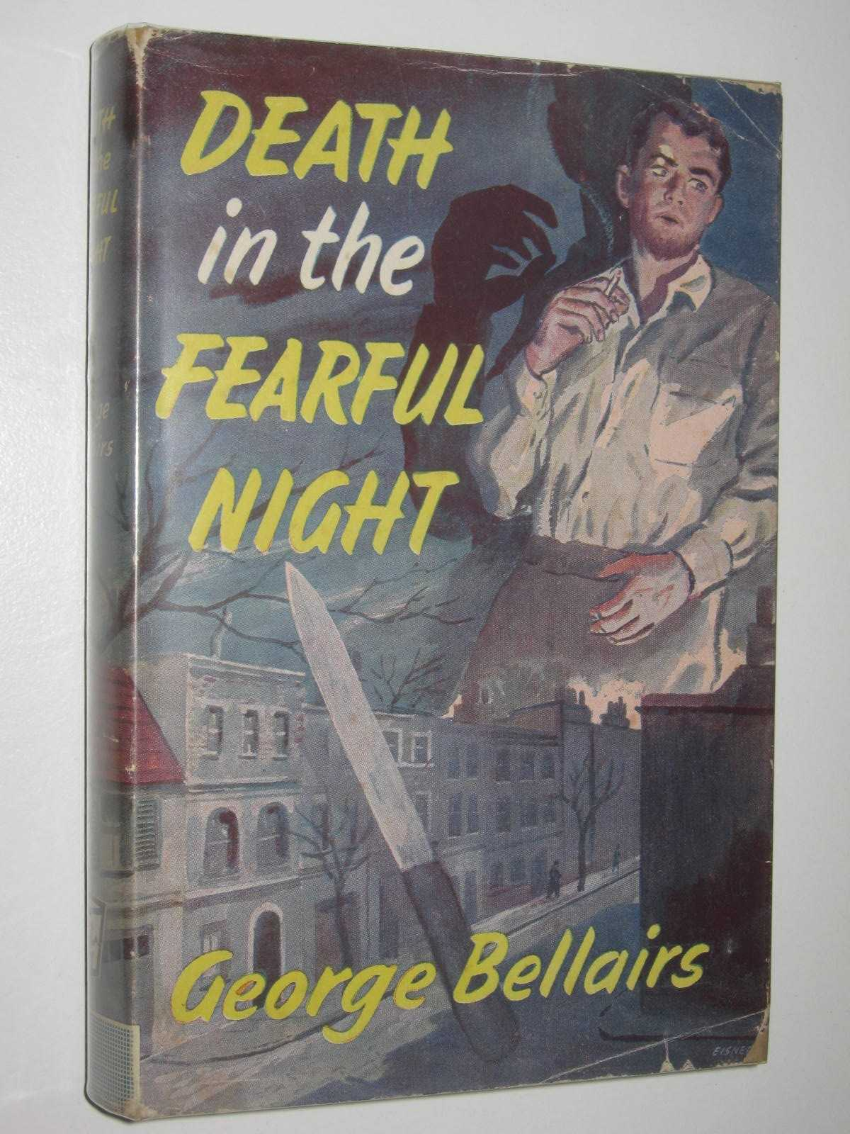 Image for Death in the Fearful Night