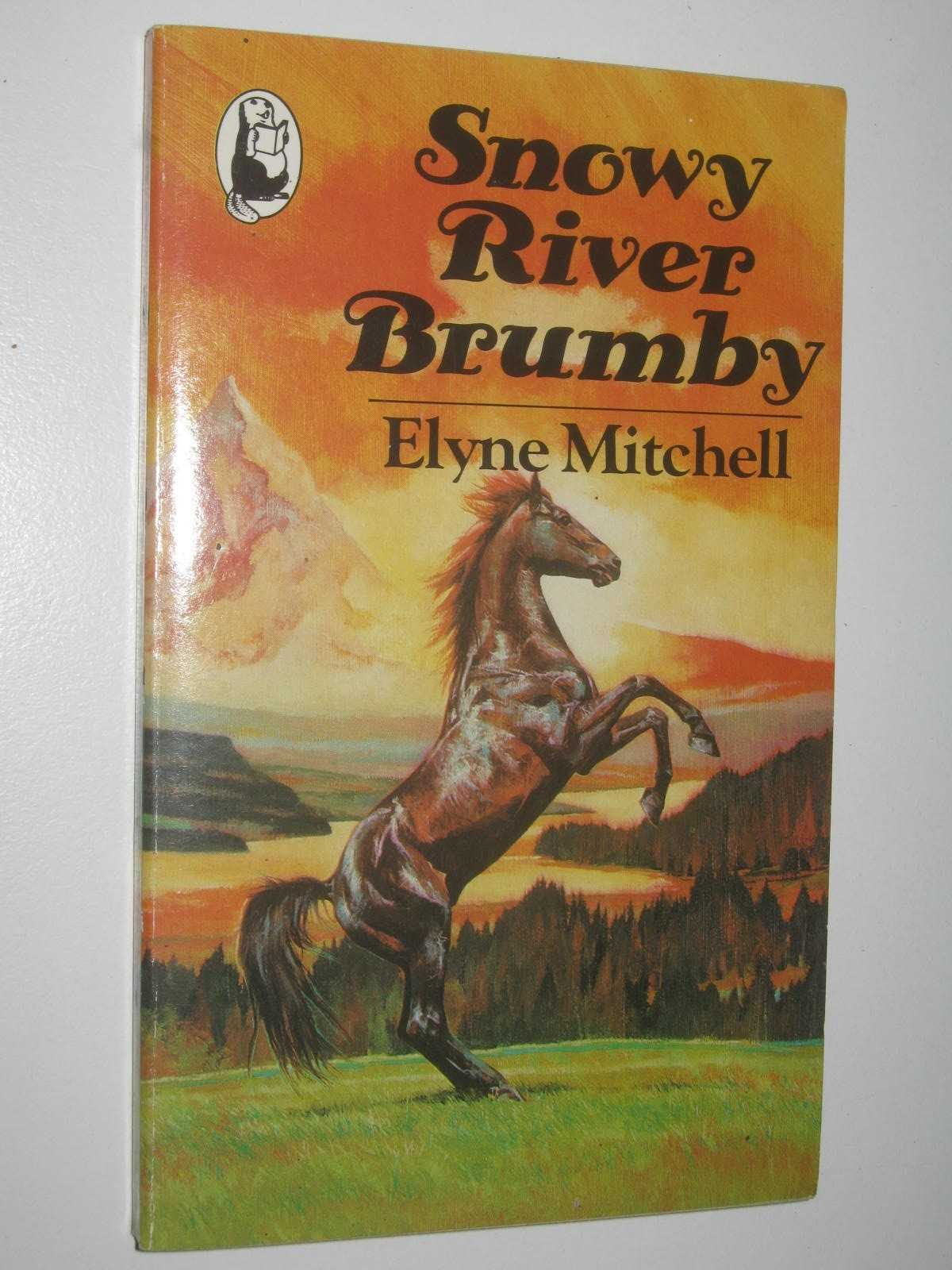 Image for Snowy River Brumby