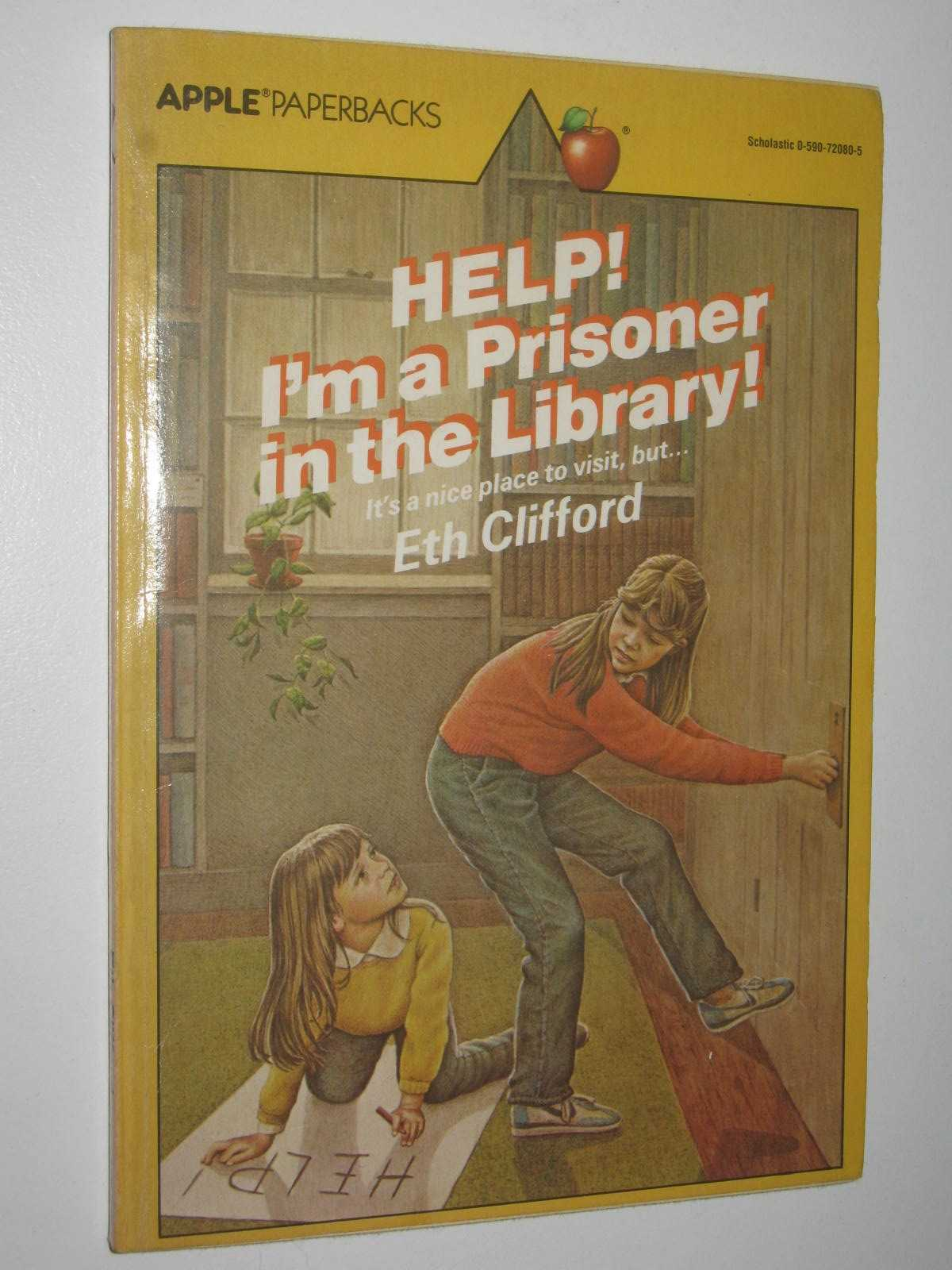 Image for Help! I'm a Prisoner in the Library
