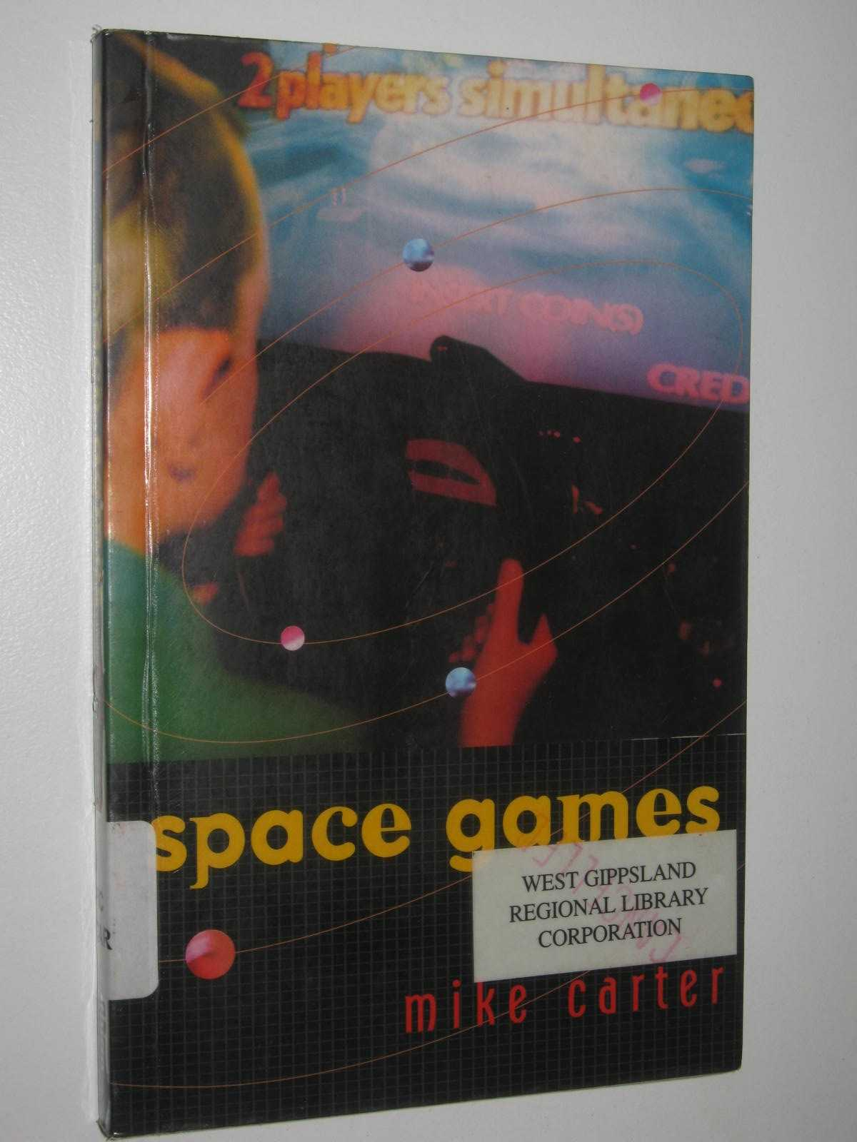 Image for Space Games