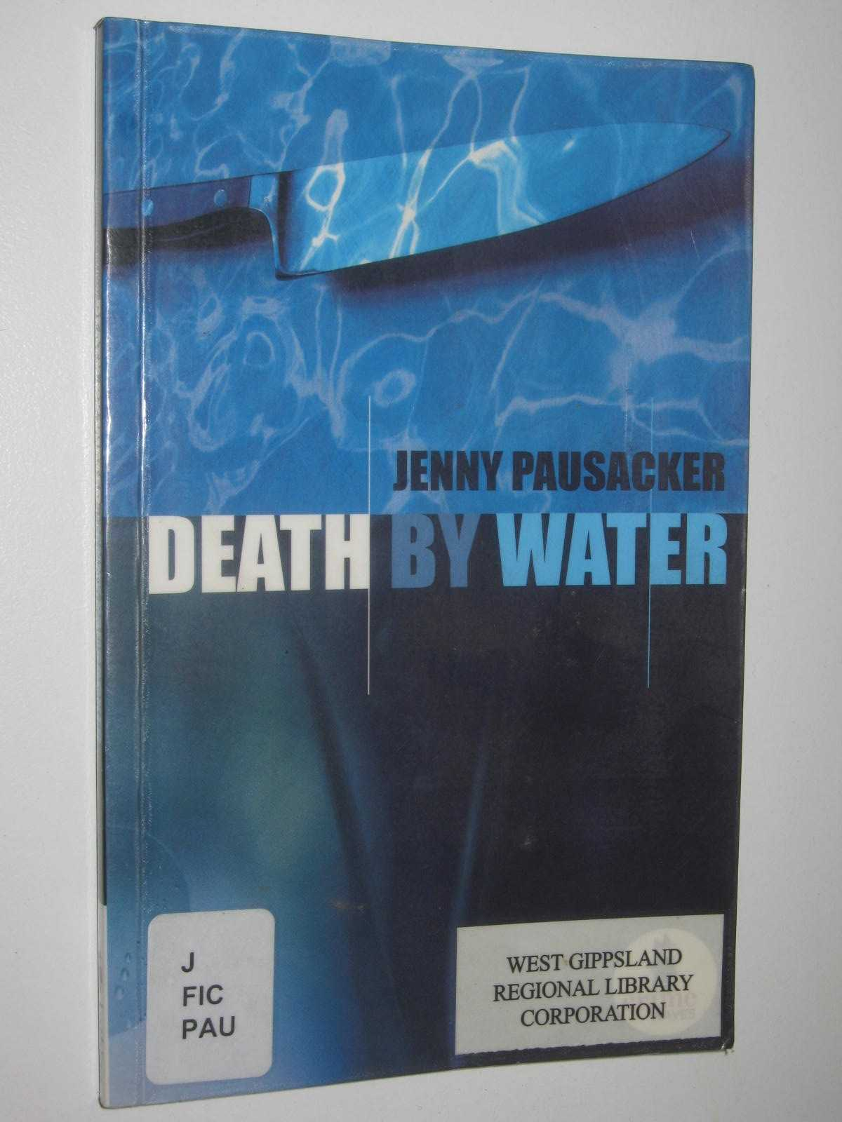 Image for Death By Water