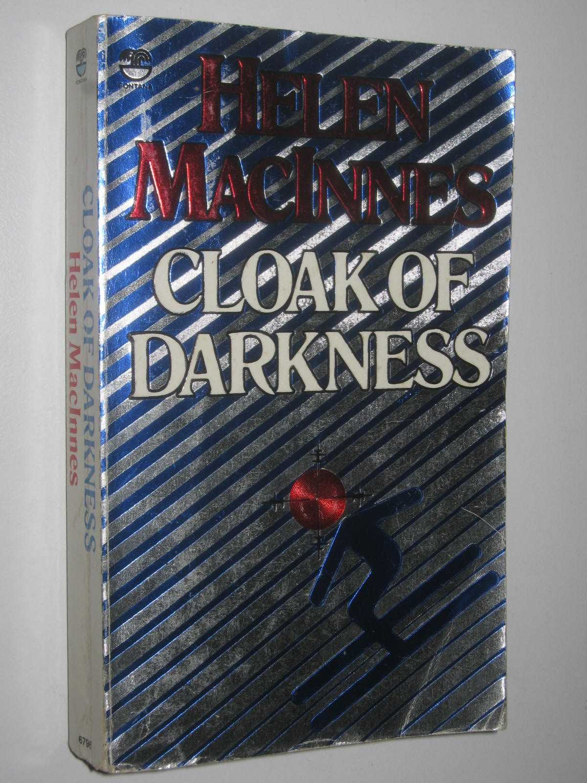 Image for Cloak Of Darkness