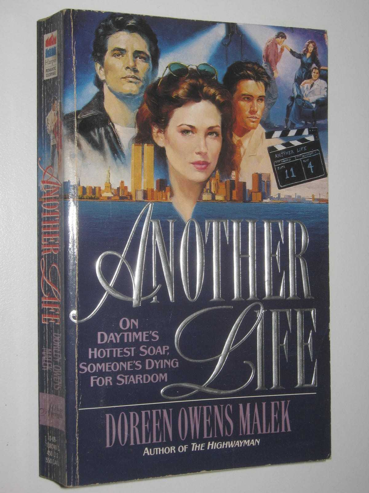 Image for Another Life: Harper Monogram
