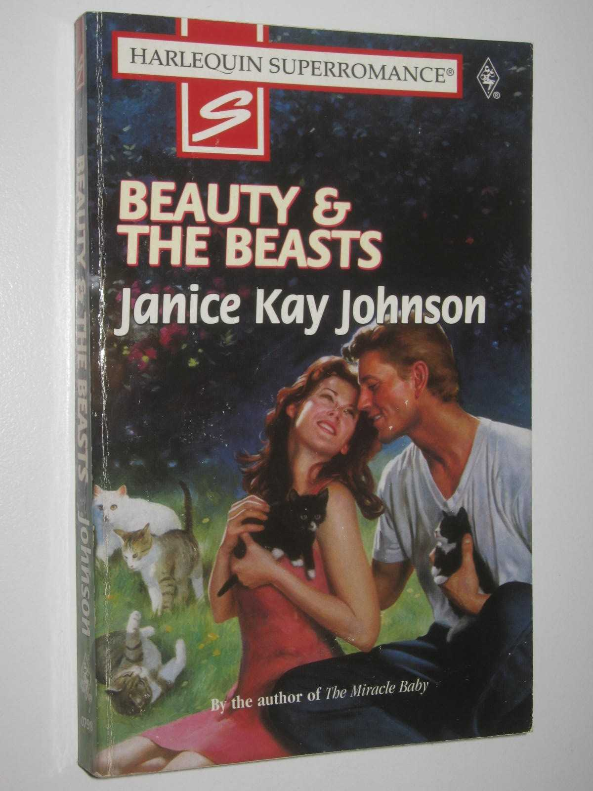 Image for Beauty & the Beasts