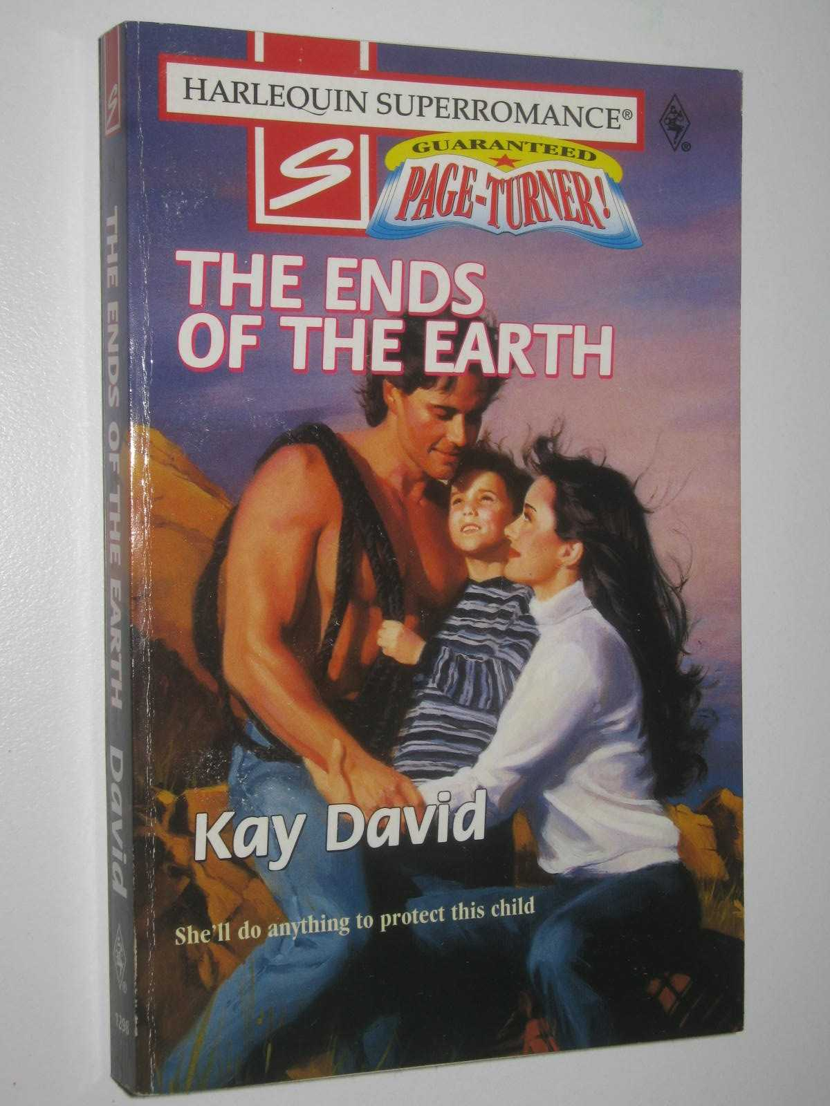 Image for The Ends of the Earth