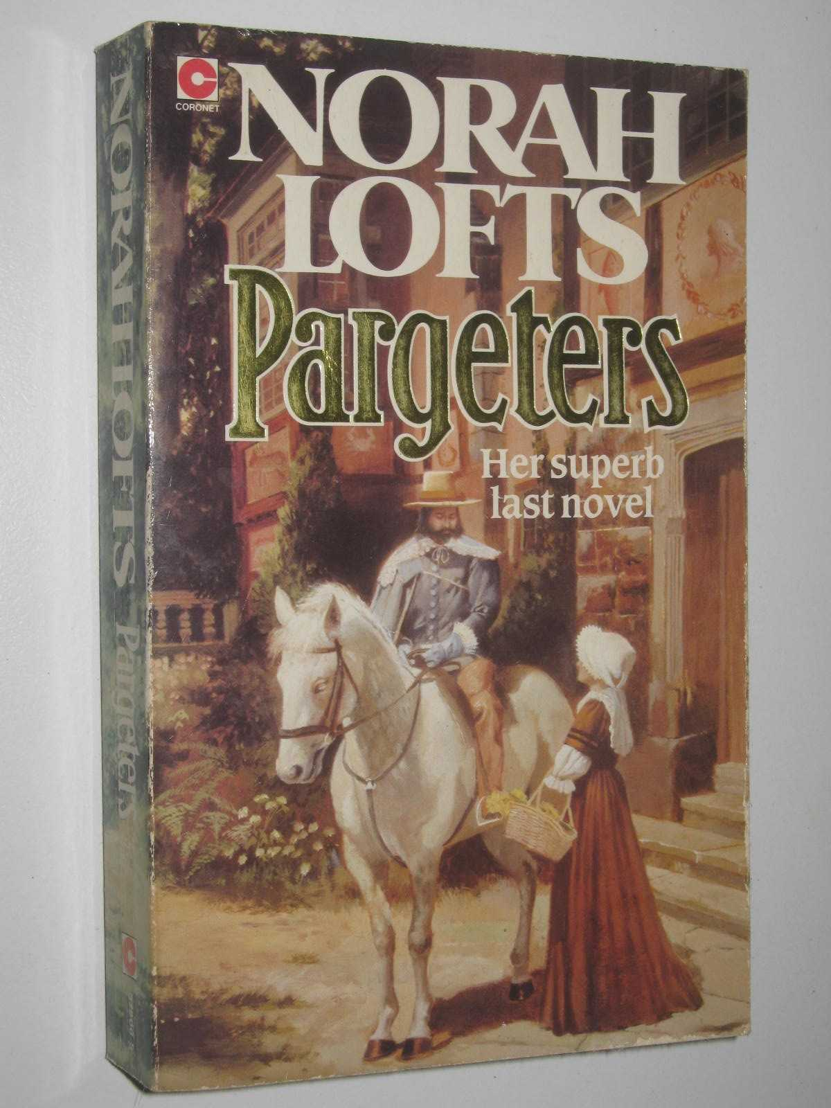 Image for Pargeters