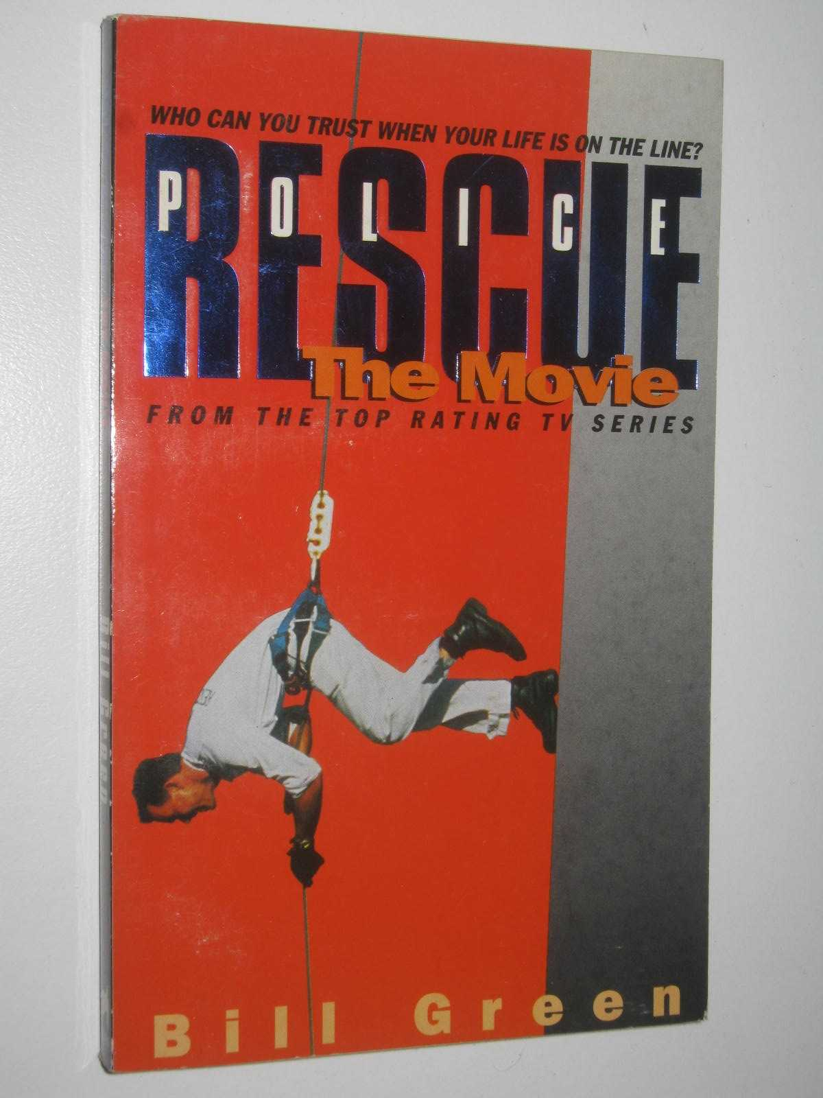 Image for Police Rescue: The Movie