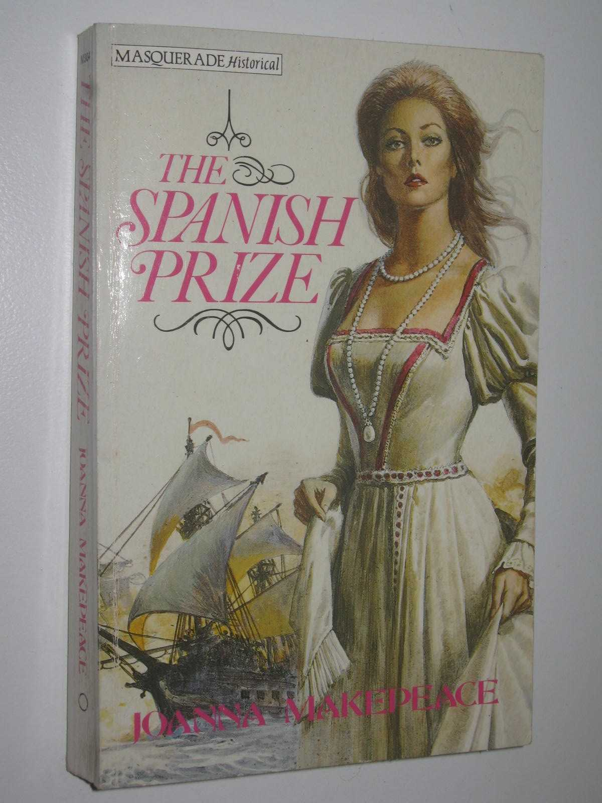 Image for Spanish Prize