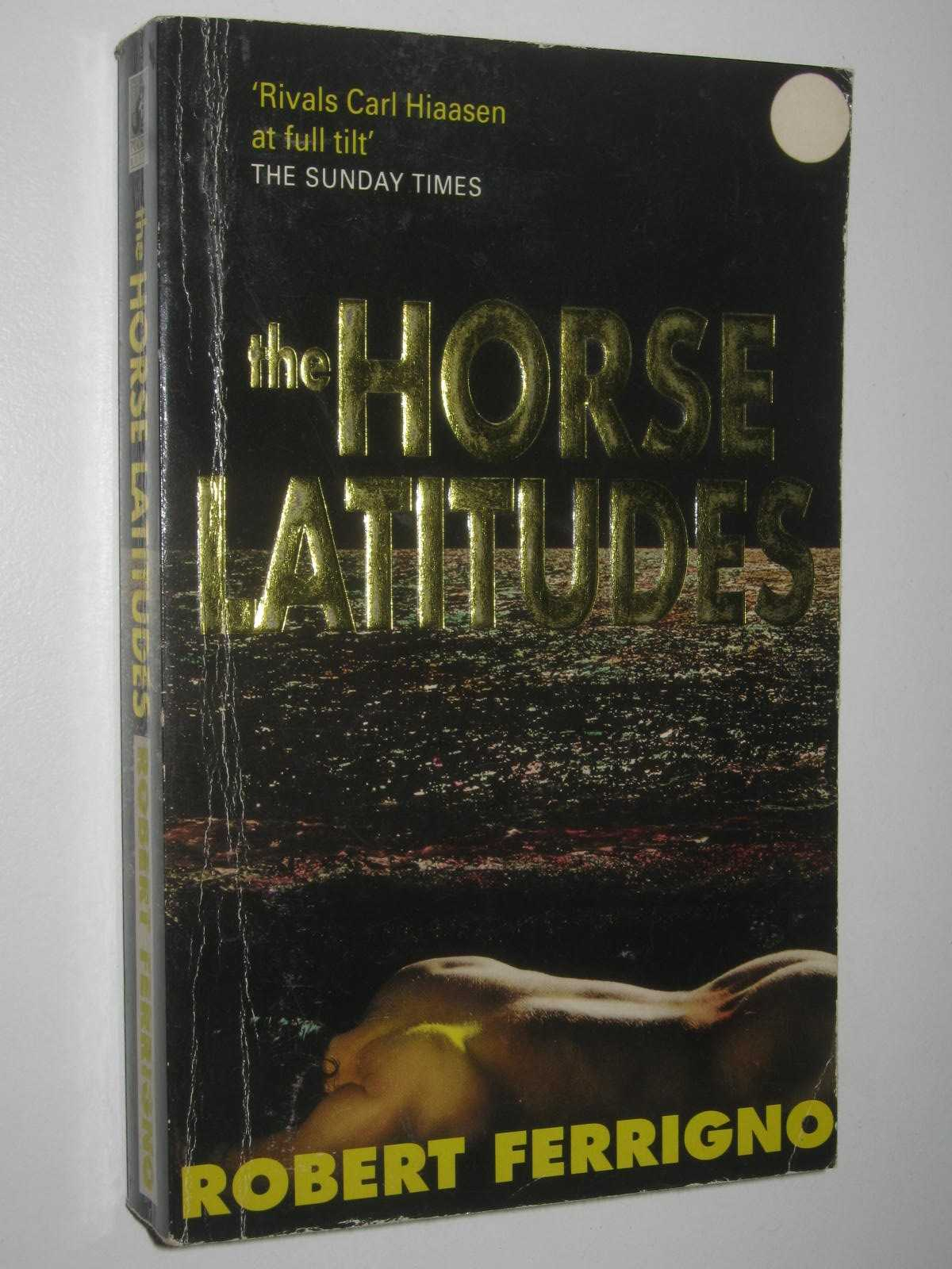 Image for The Horse Latitudes
