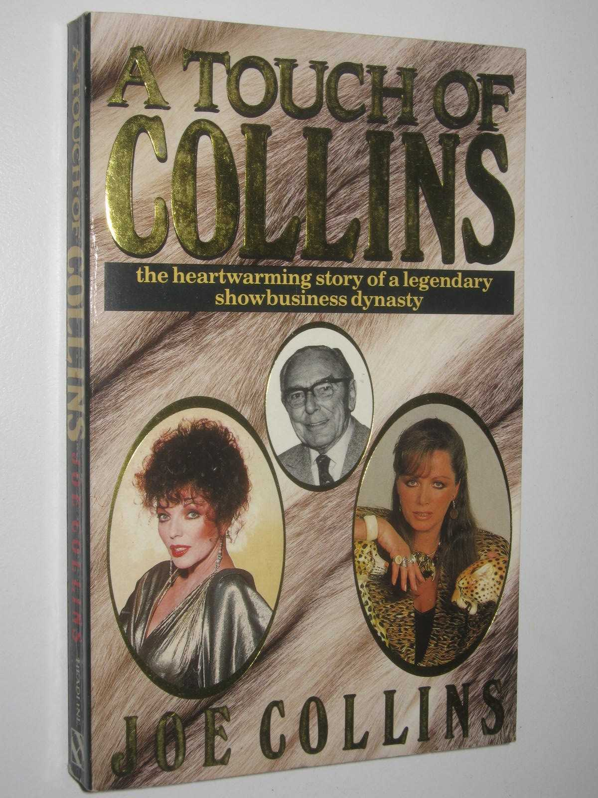 Image for A Touch of Collins : Story of a Show Business Dynasty
