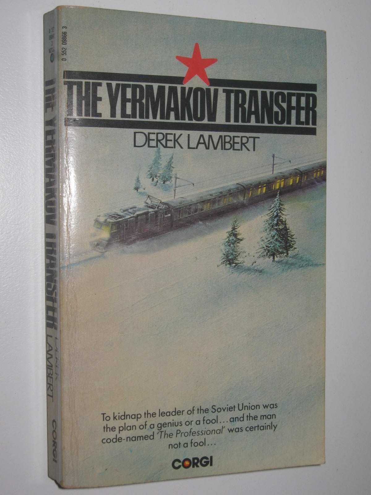 Image for Yermakov Transfer