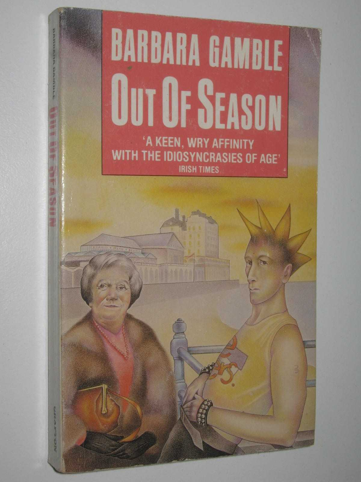 Image for Out Of Season
