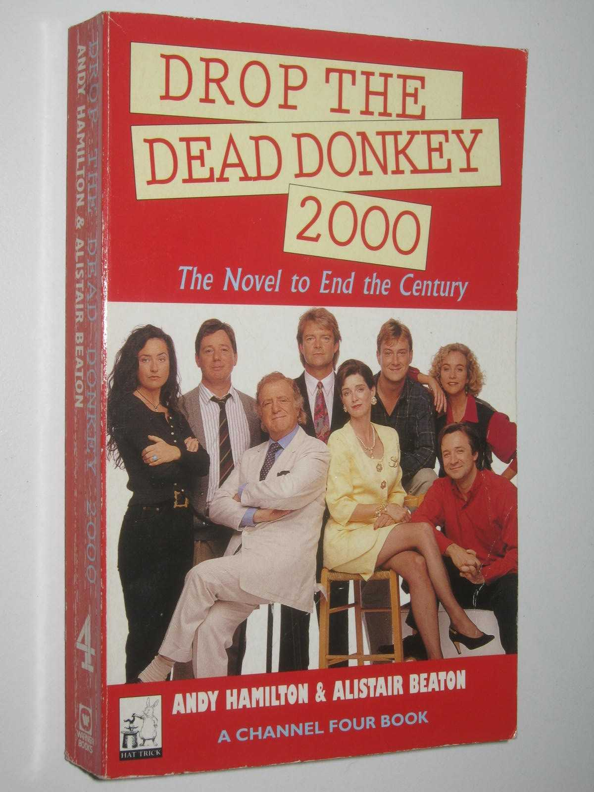 Image for Drop the Dead Donkey 2000