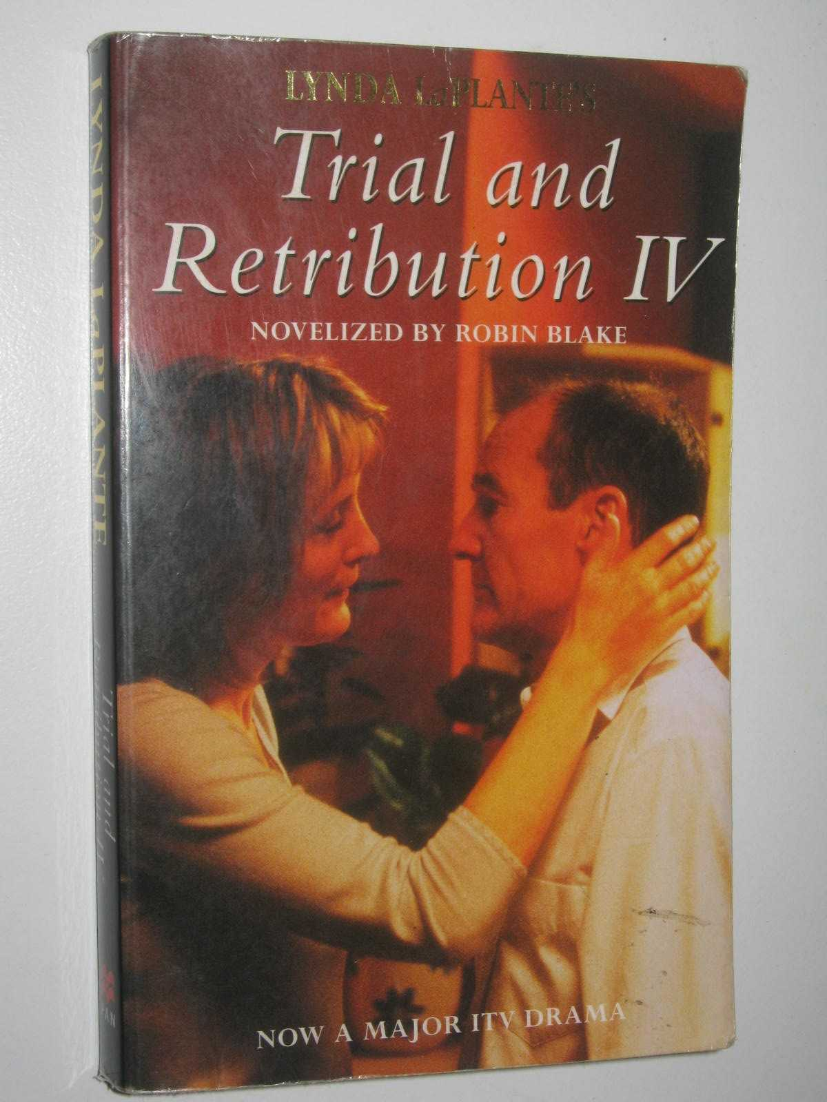 Image for Trial and Retribution IV