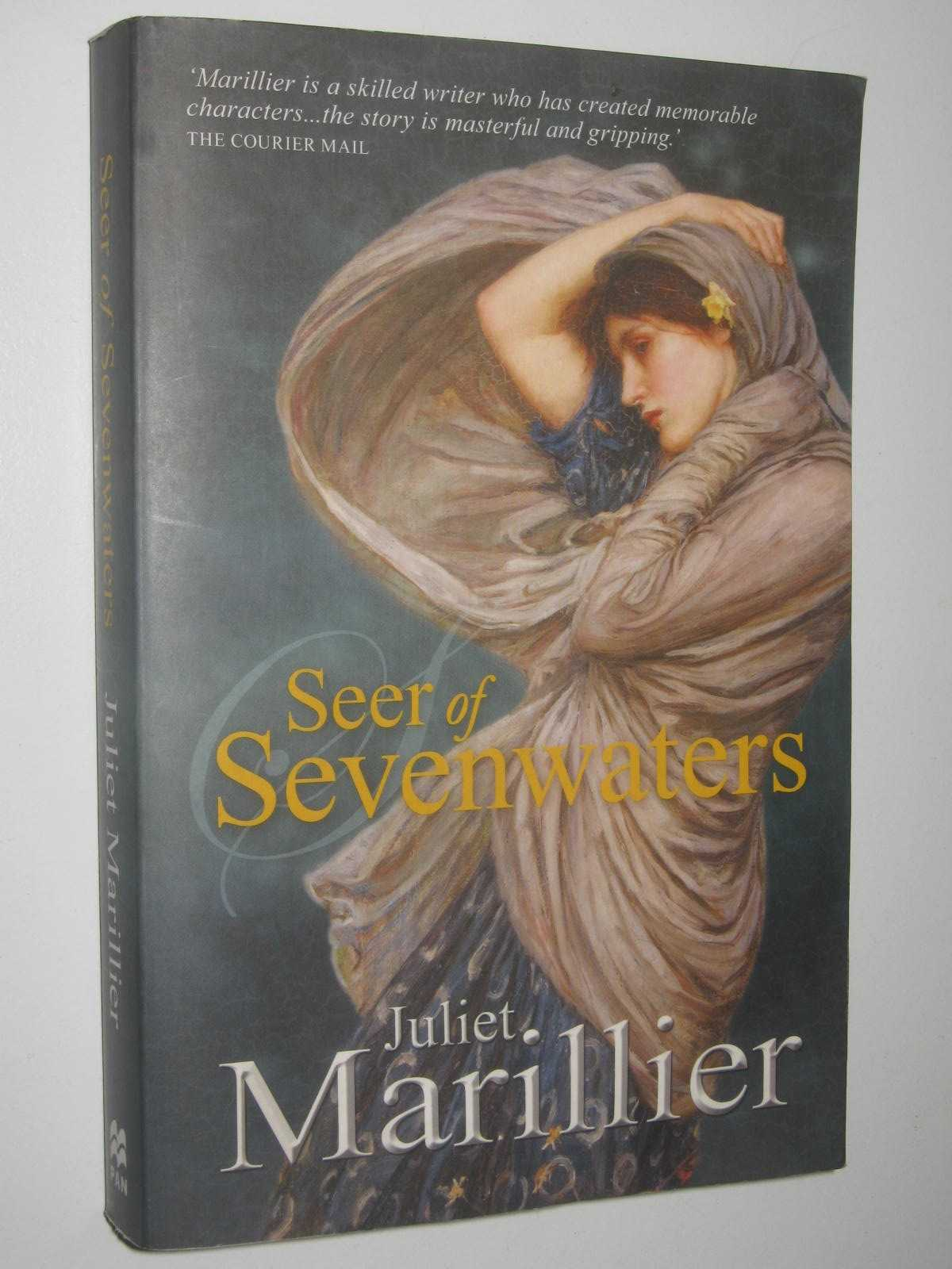 Image for Seer Of Sevenwaters