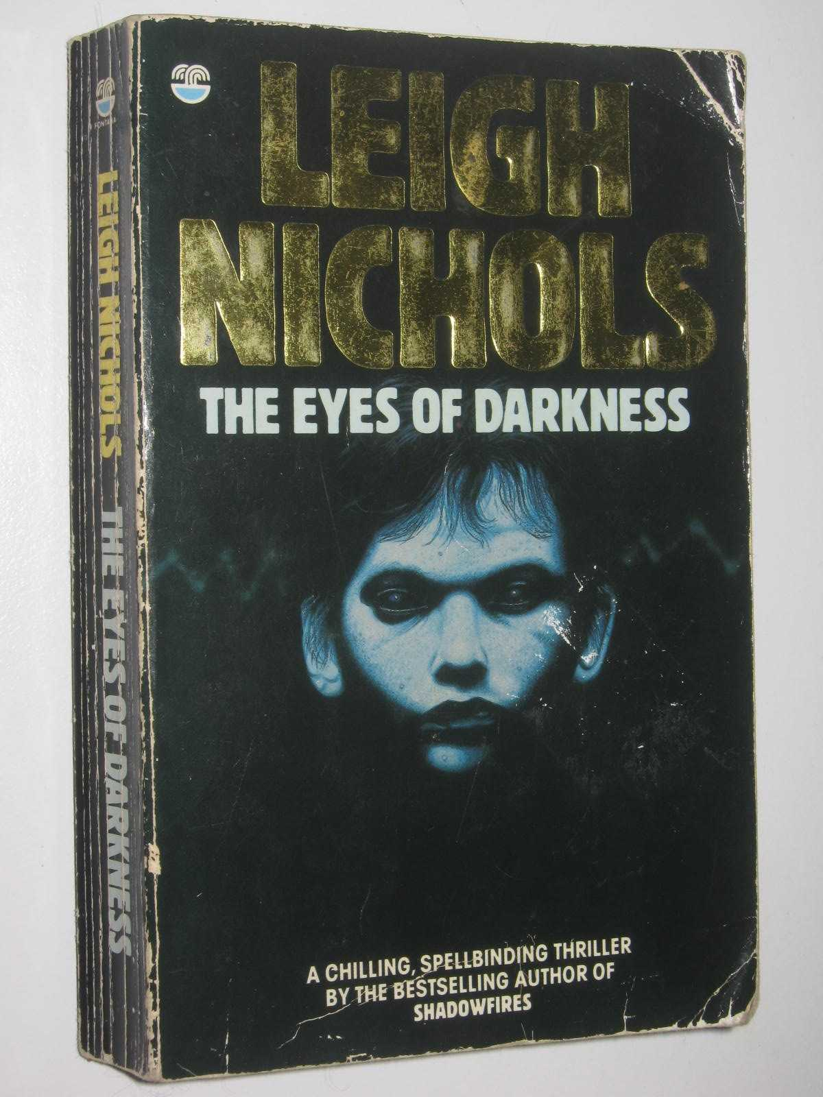 Image for The Eyes of Darkness
