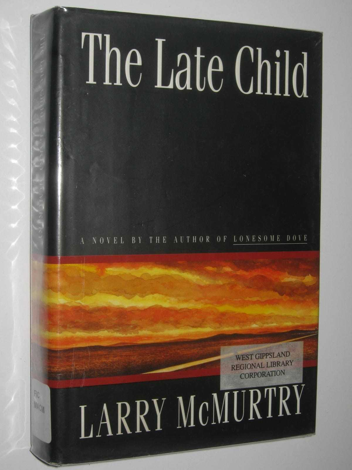 Image for The Late Child