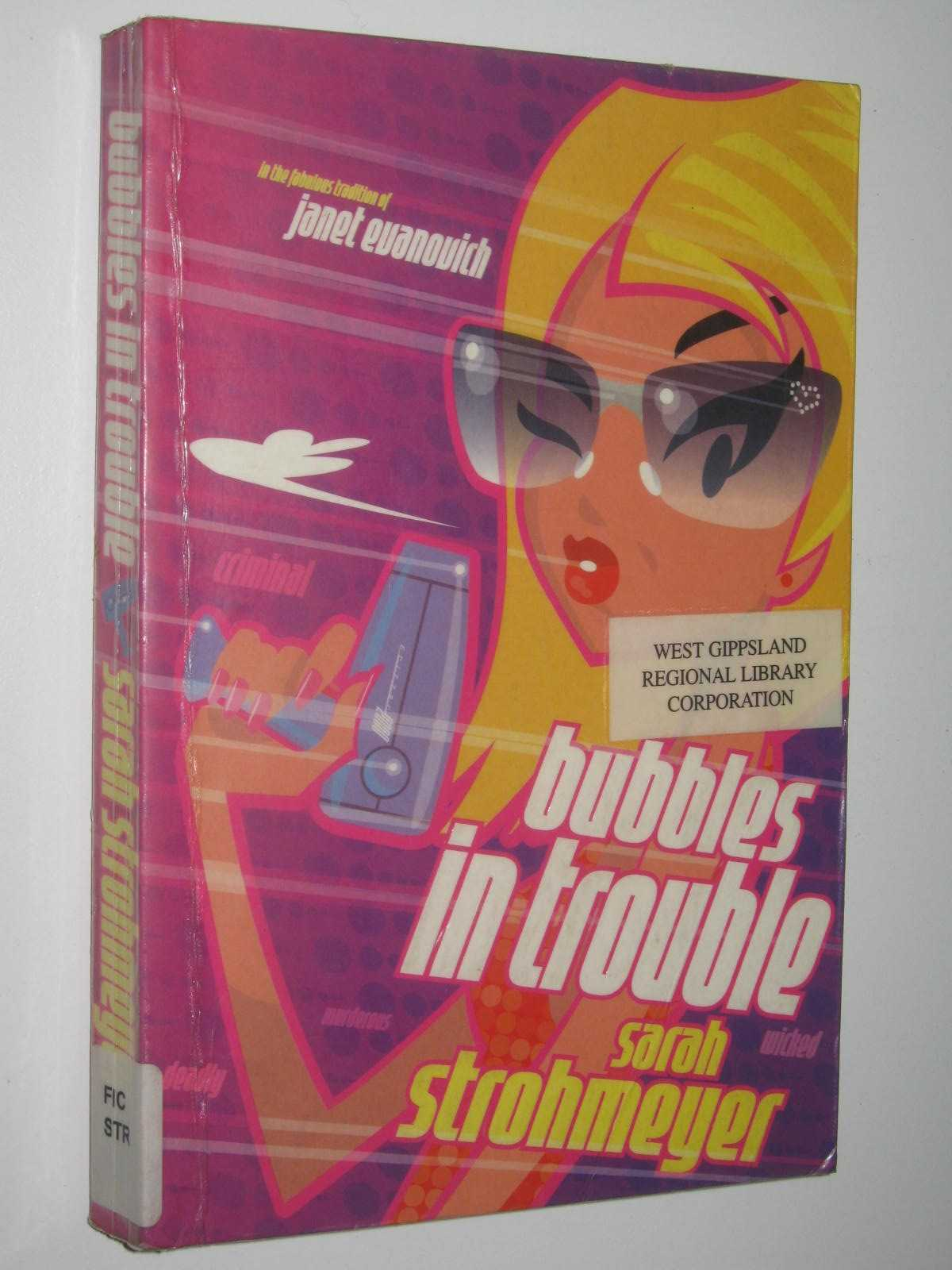 Image for Bubbles In Trouble