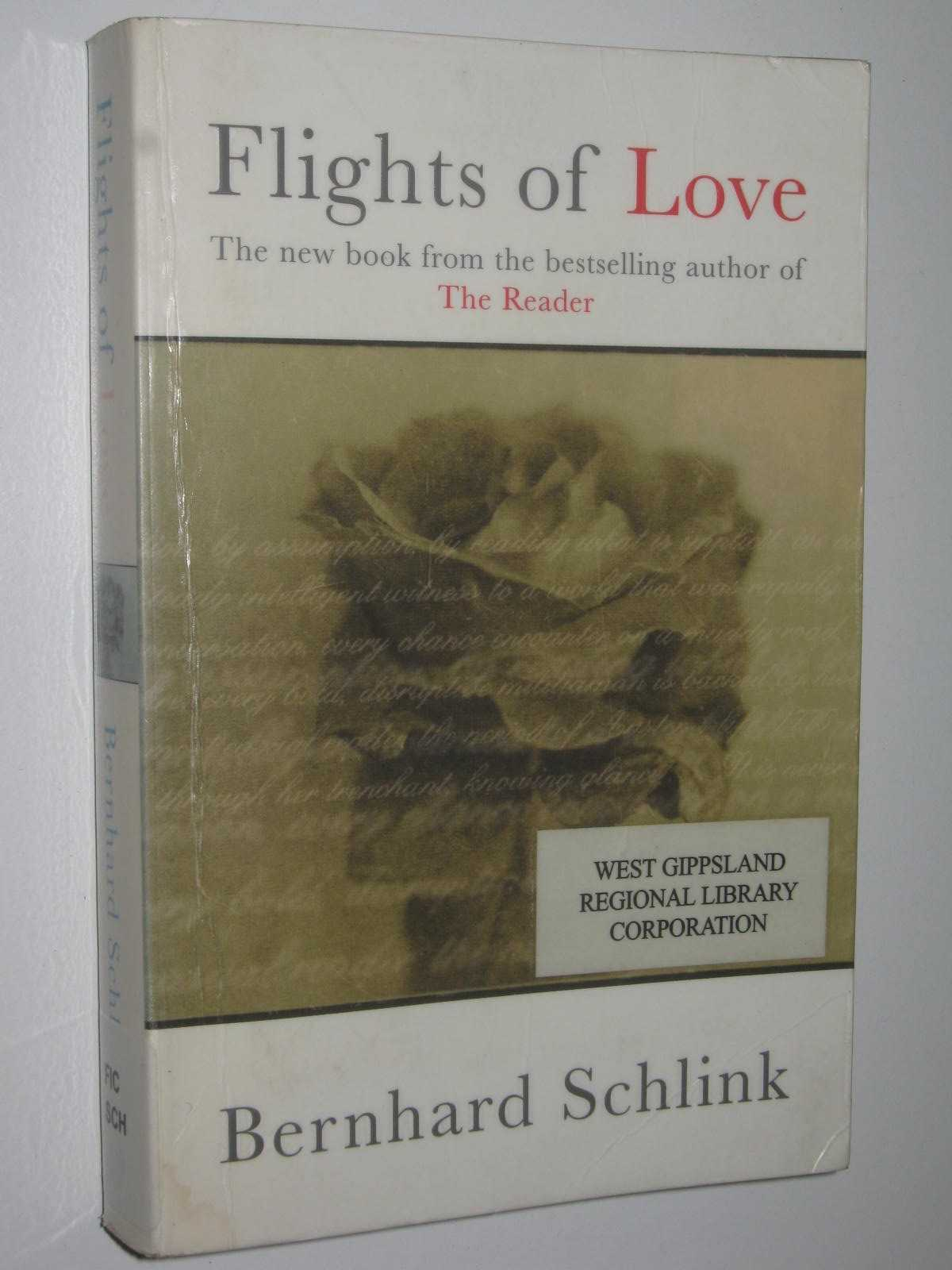 Image for Flights Of Love