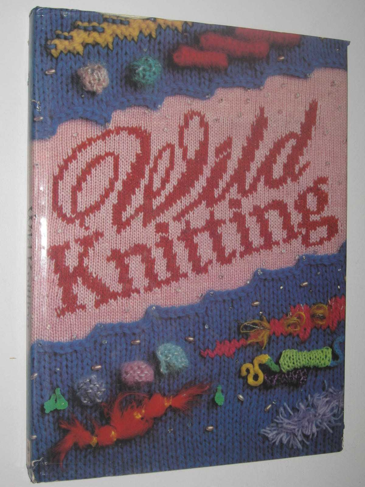 Image for Wild Knitting