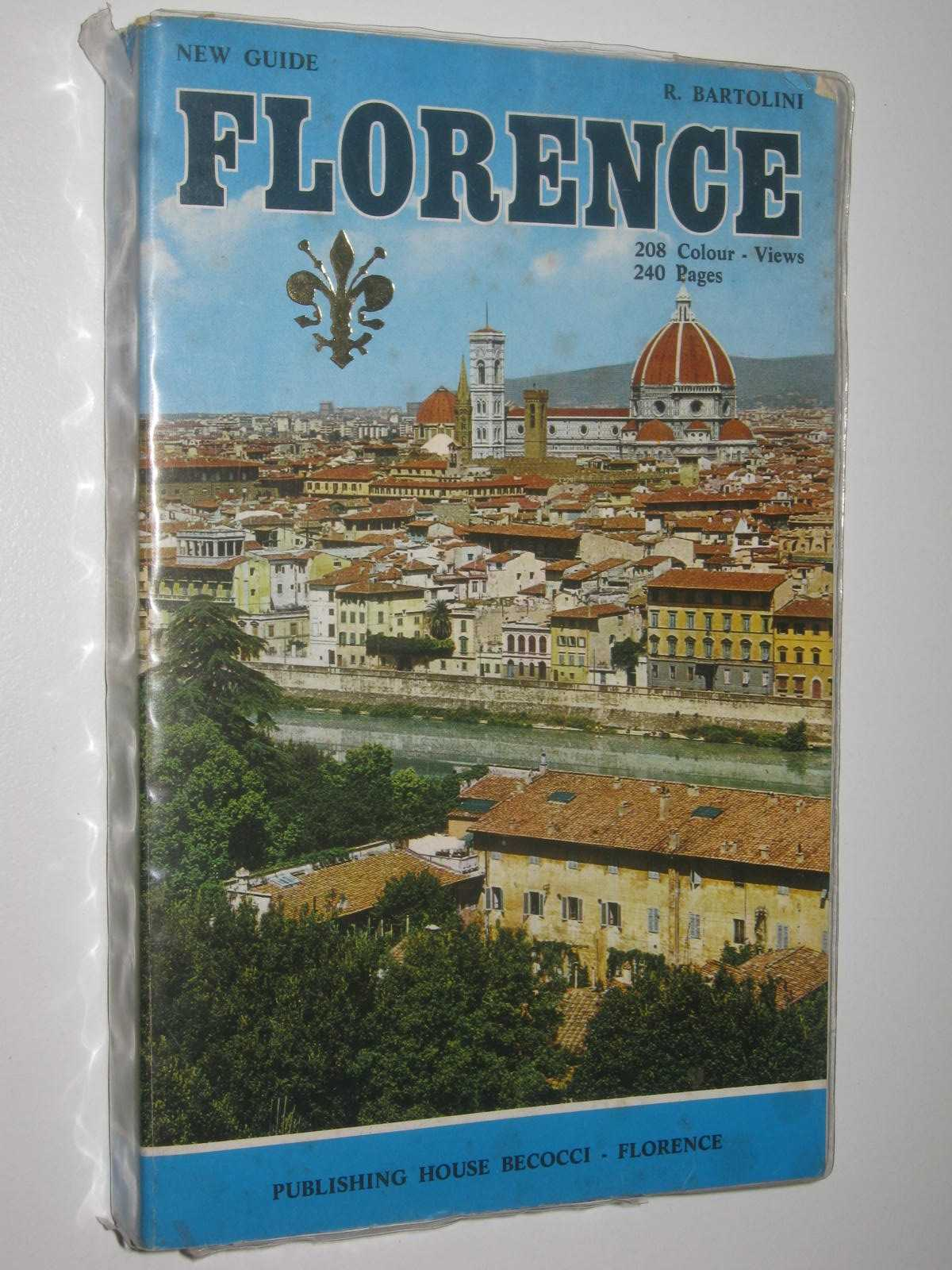 Image for Florence And Its Hills