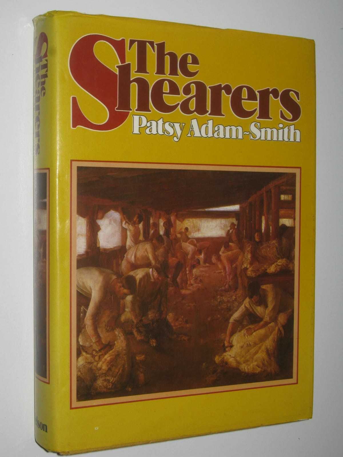 Image for The Shearers