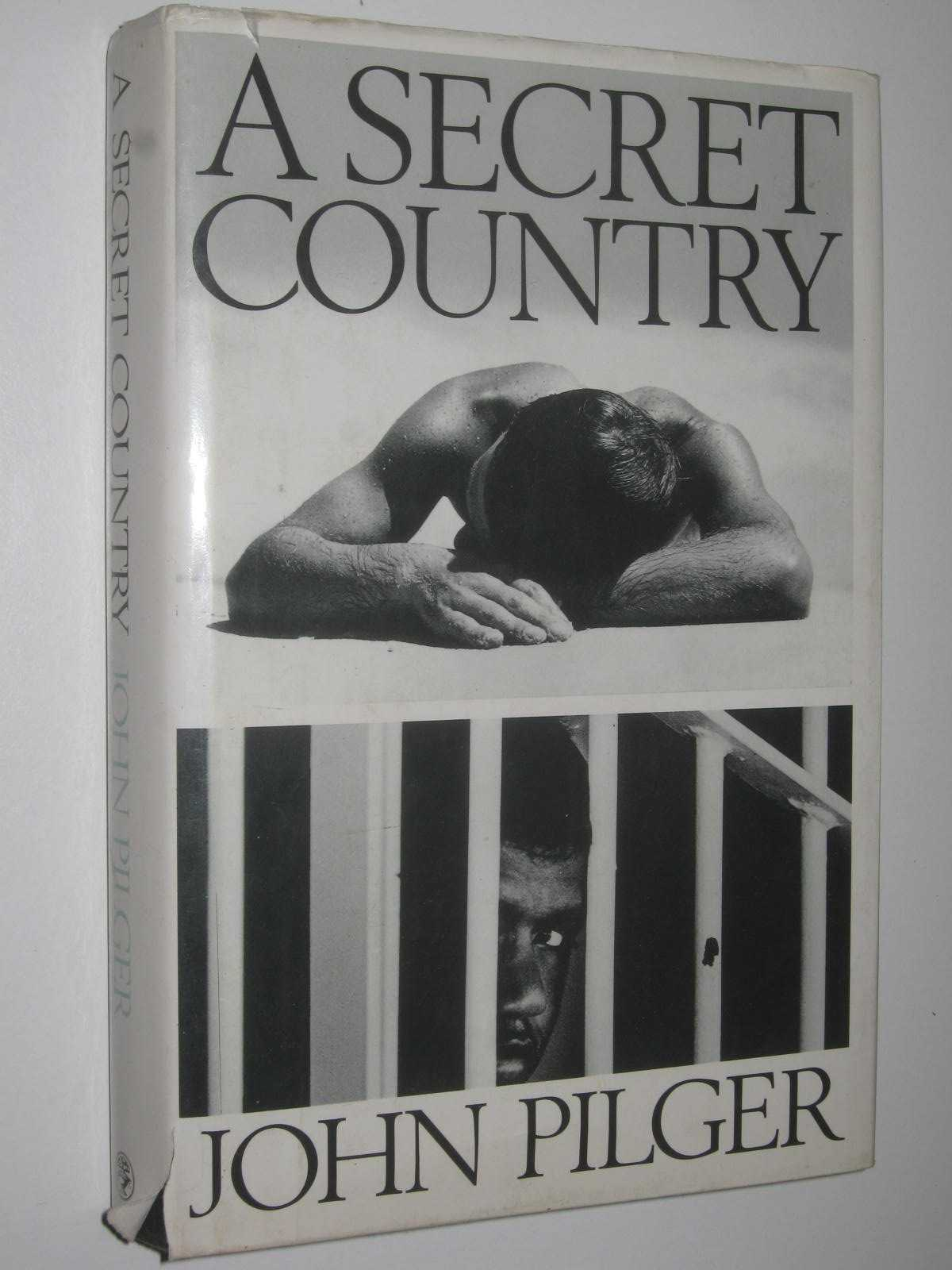 Image for A Secret Country