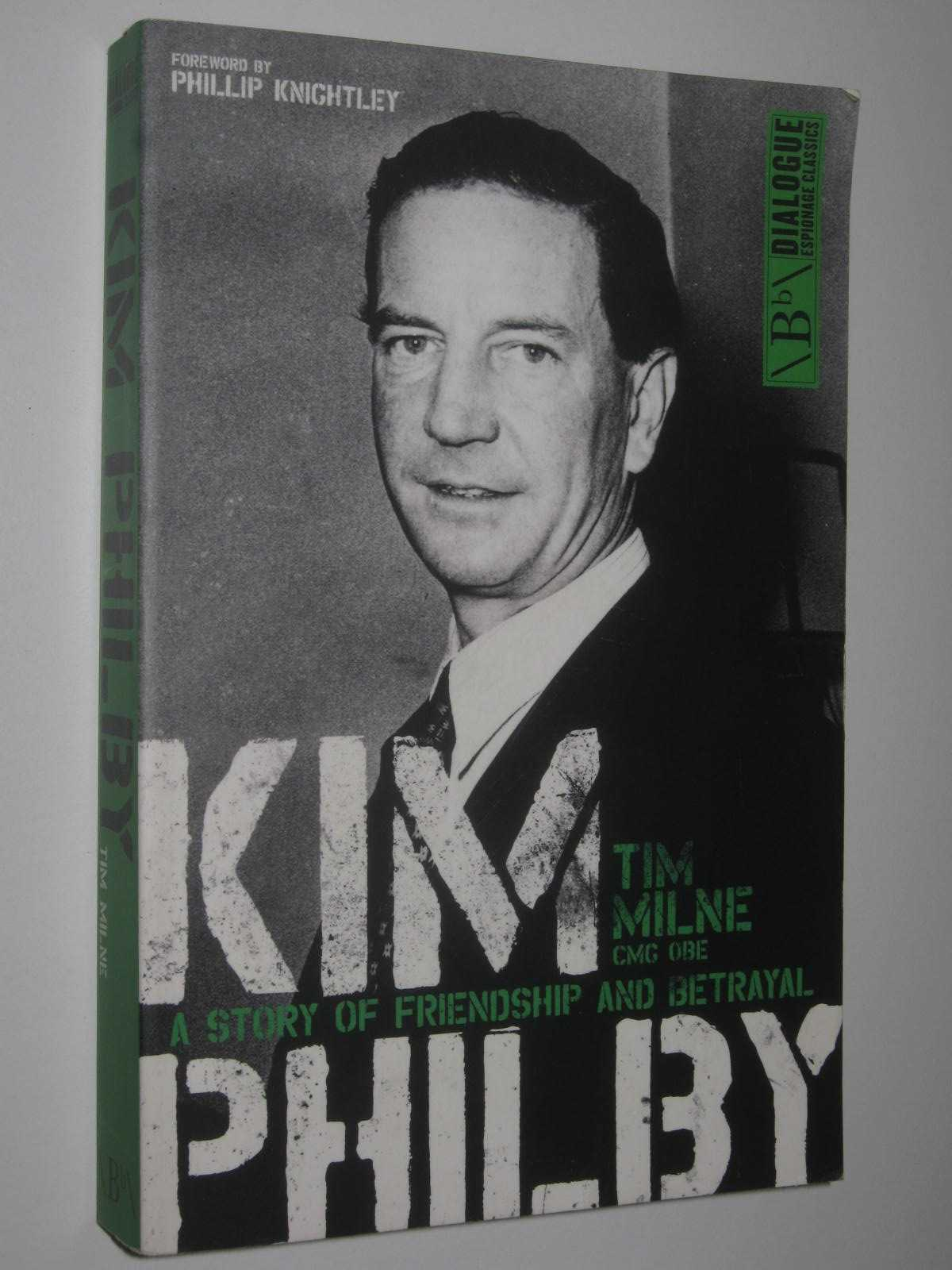 Image for Kim Philby : A Story of Friendship and Betrayal