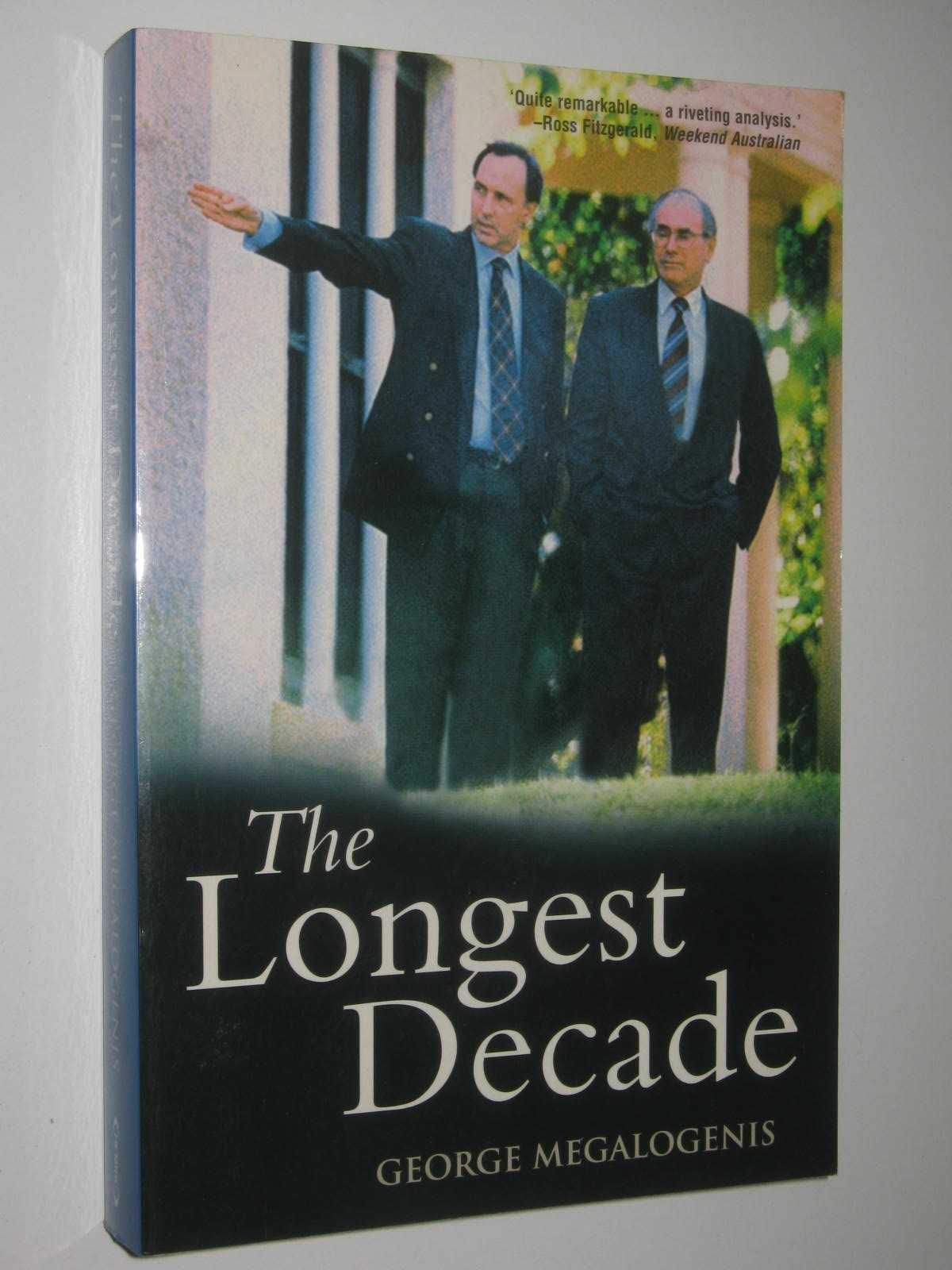 Image for The Longest Decade