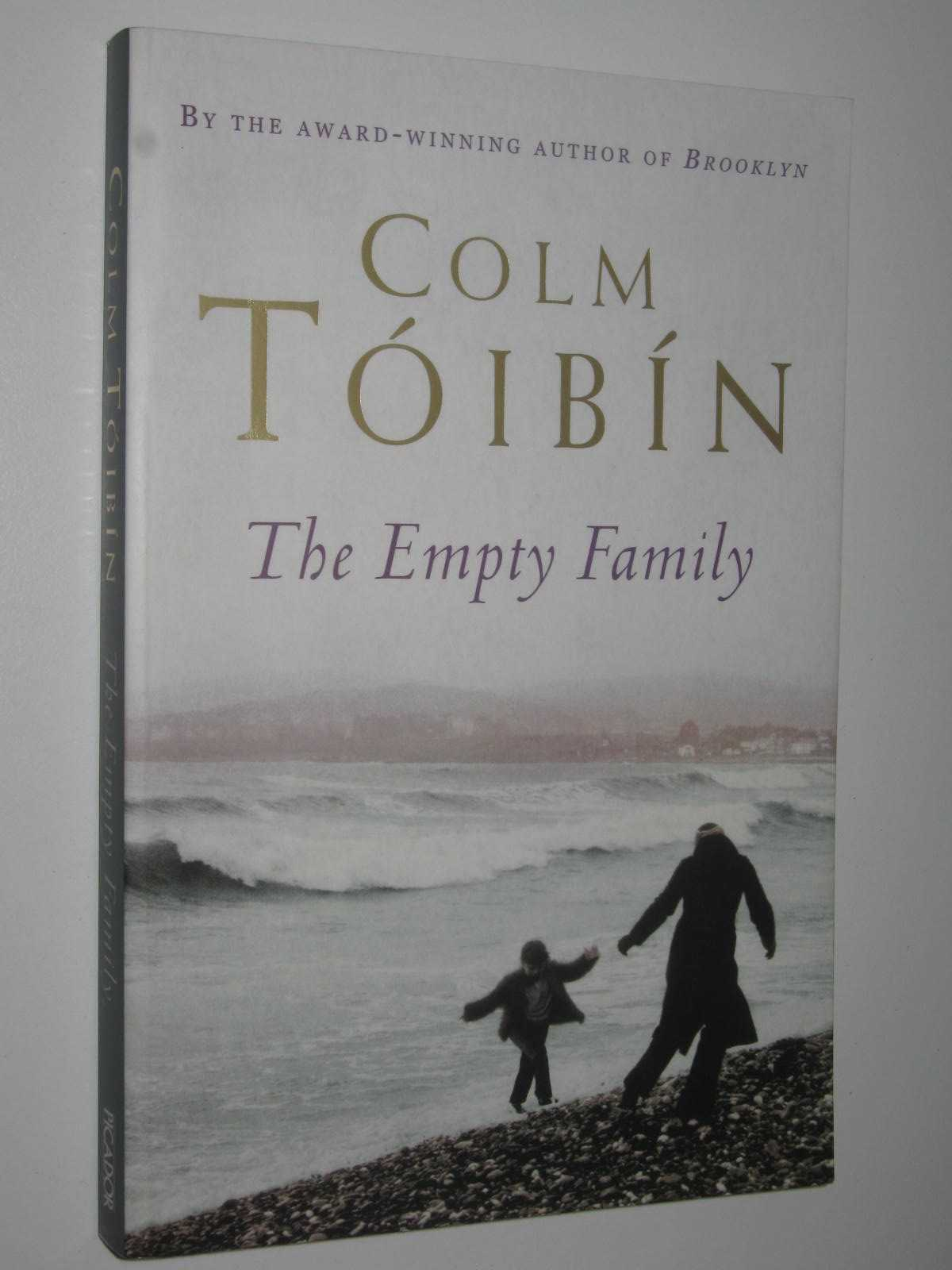 Image for The Empty Family