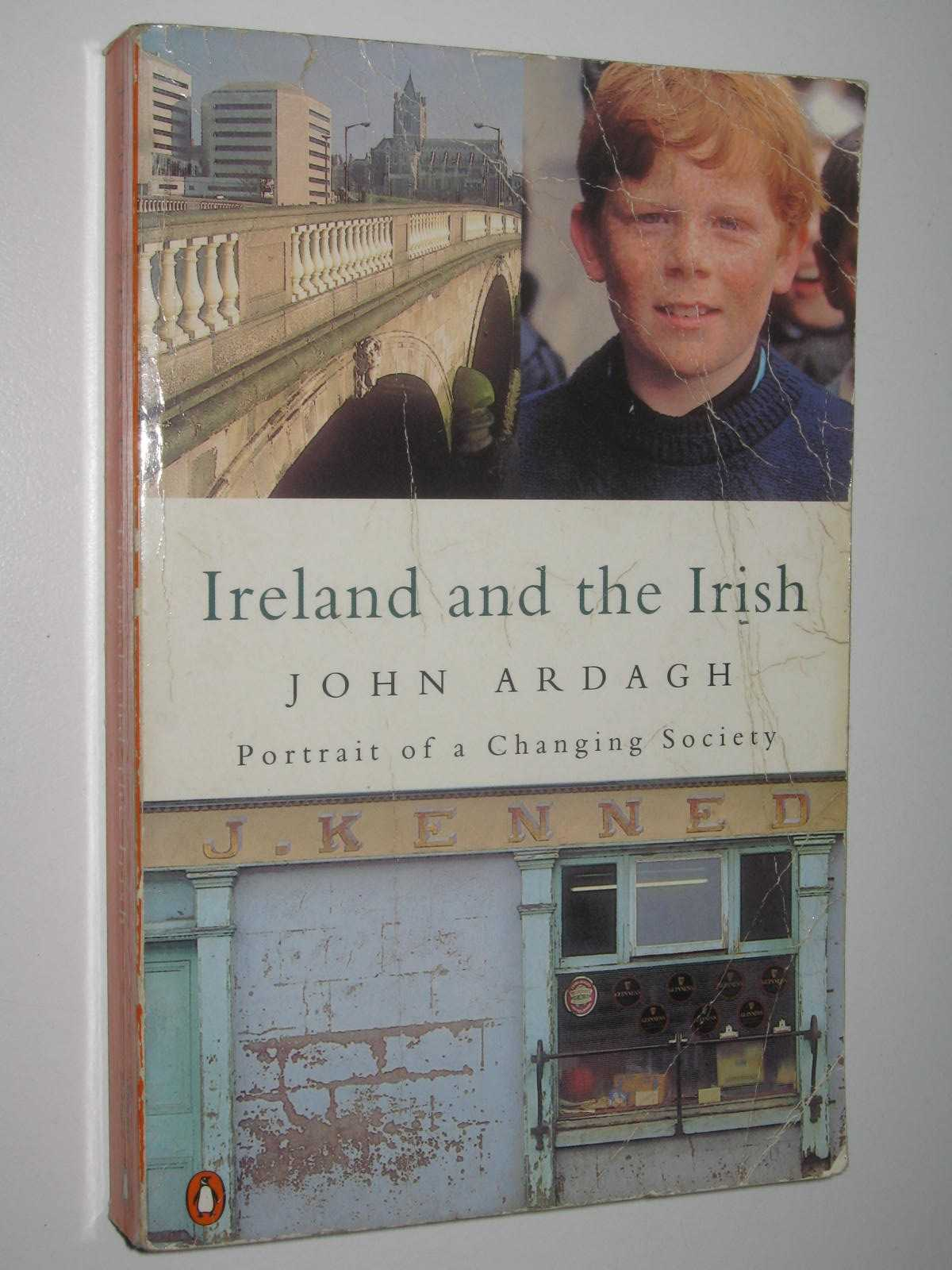 Image for Ireland And The Irish : Portrait Of A Changing Society