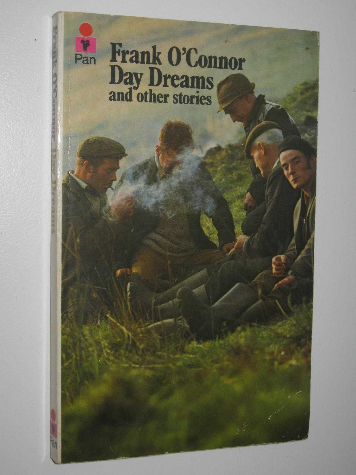 Image for Day Dream And Other Stories