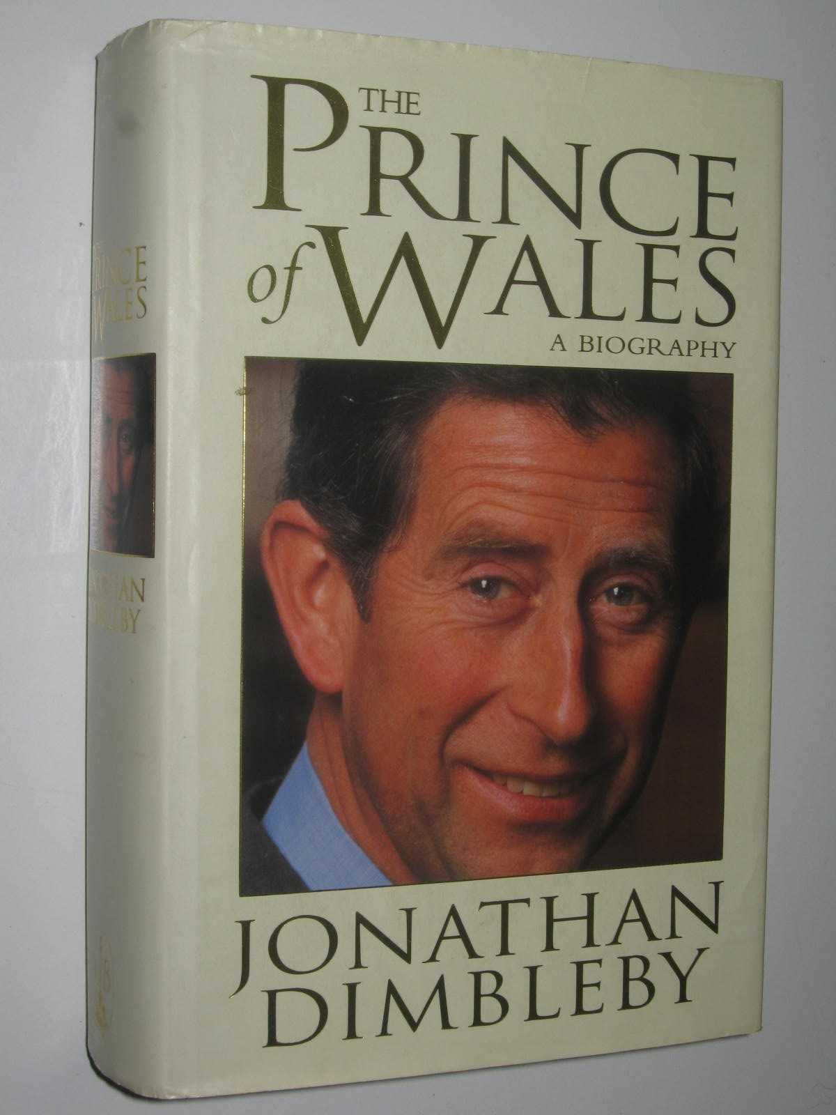 Image for The Prince Of Wales