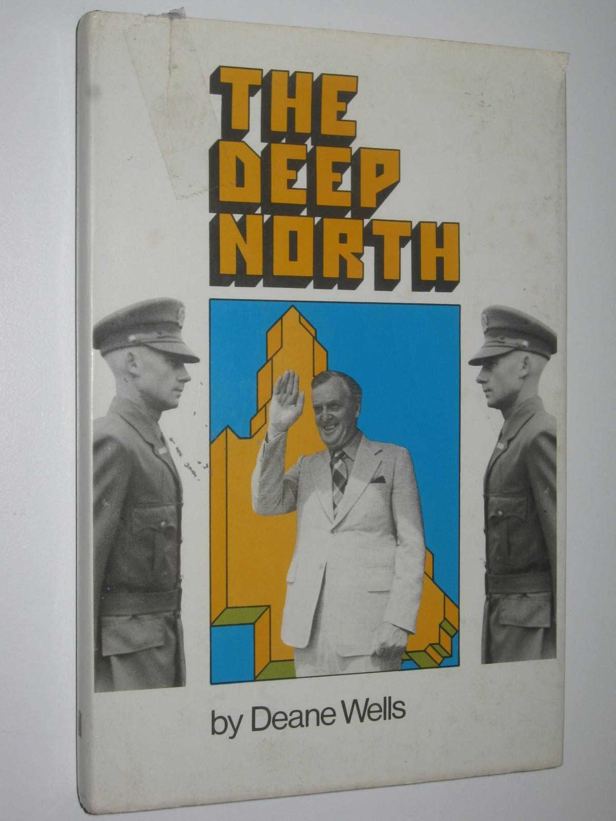 Image for The Deep North