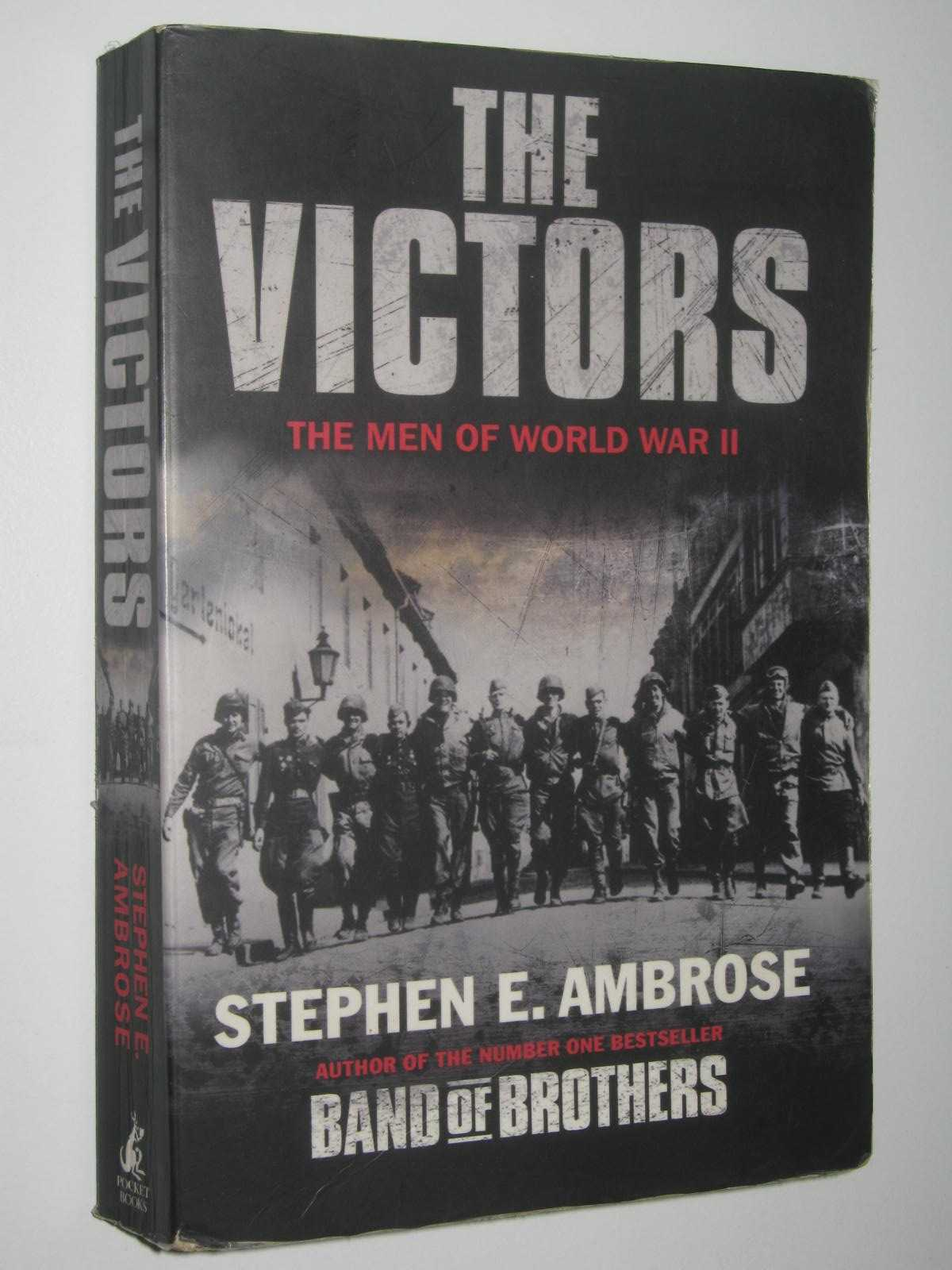 Image for The Victors : The Men of World War 2