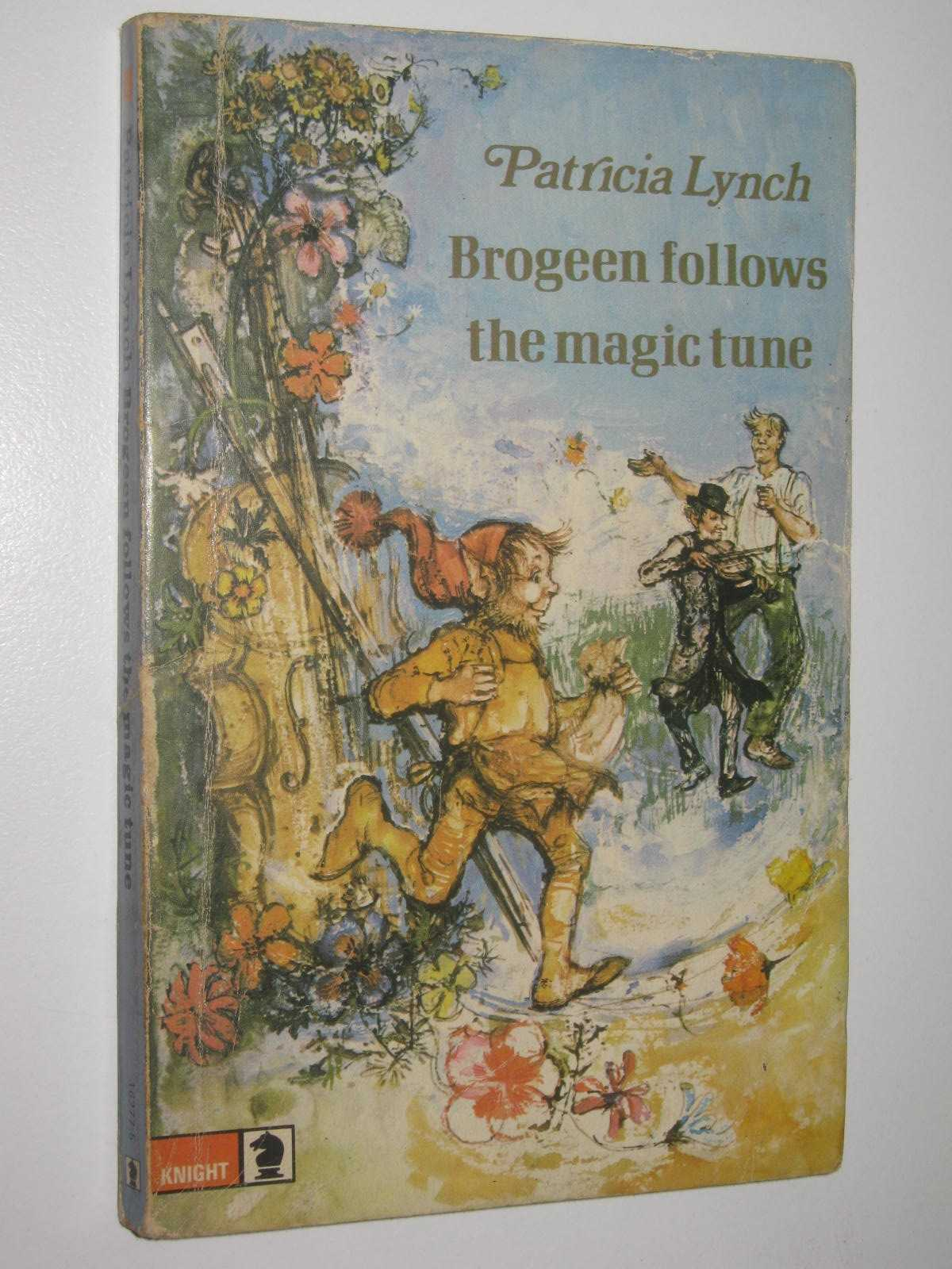 Image for Brogeen Follows The Magic Tune
