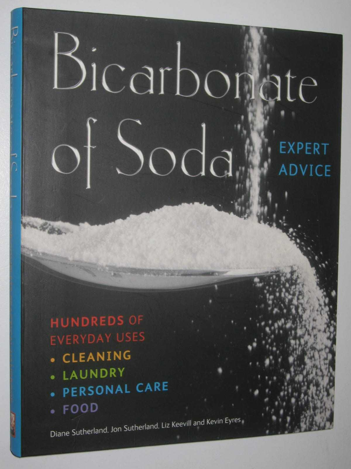 Image for Bicarbonate Of Soda