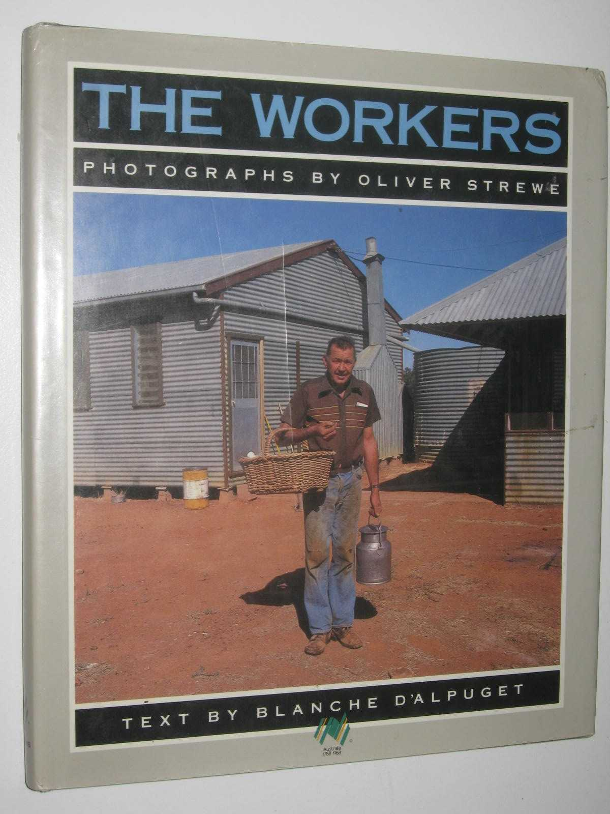 Image for The Workers