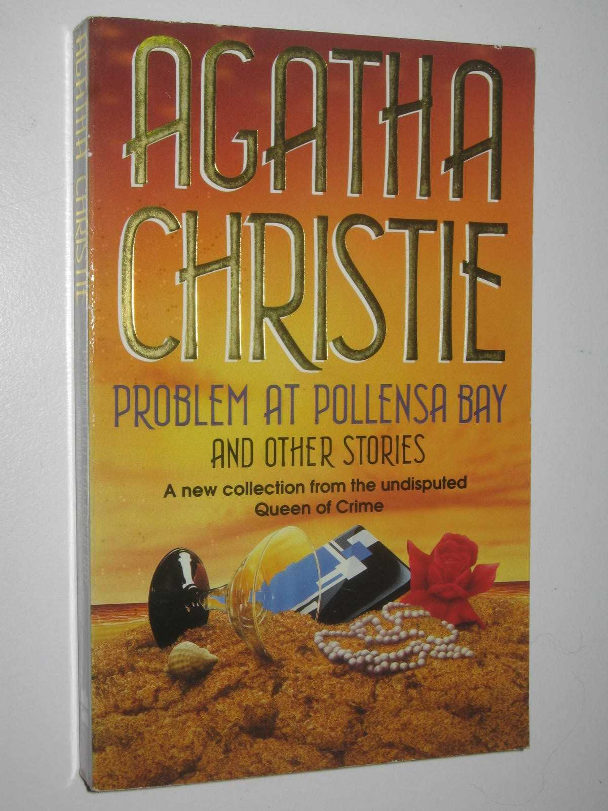 Image for Problem at Pollensa Bay and Other Stories