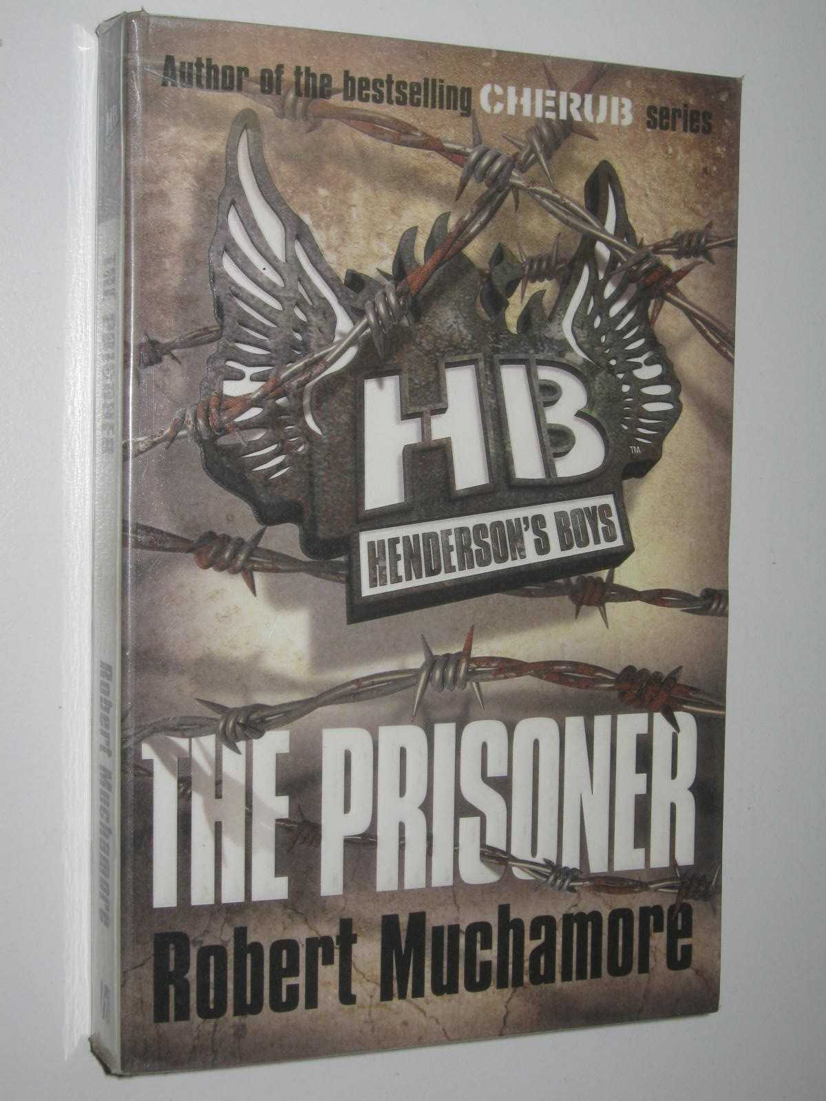 Image for The Prisoner - Henderson's Boys Series #5