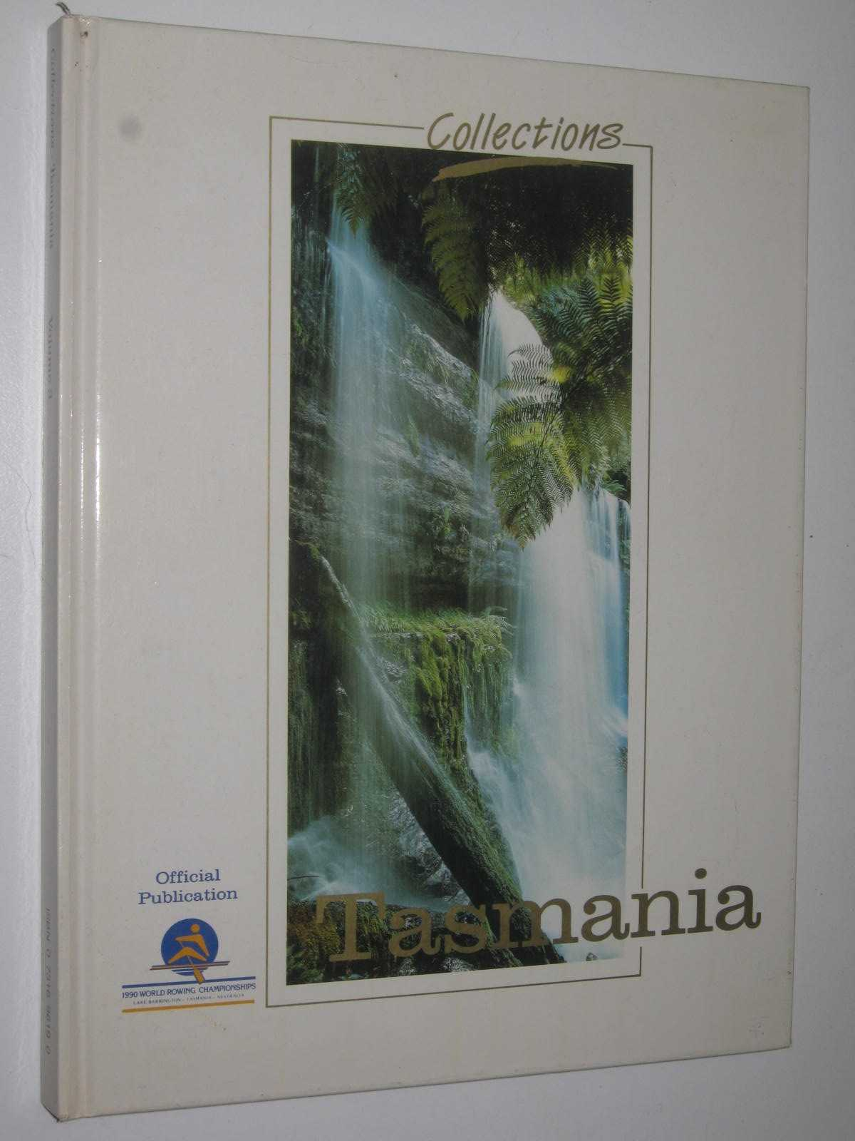 Image for Collections - Tasmania