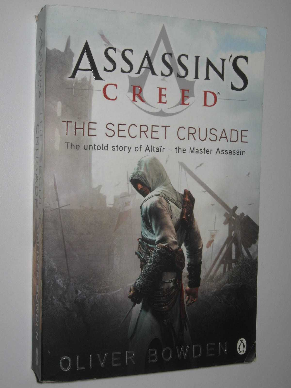 Image for The Secret Crusade - Assassin's Creed Series #3