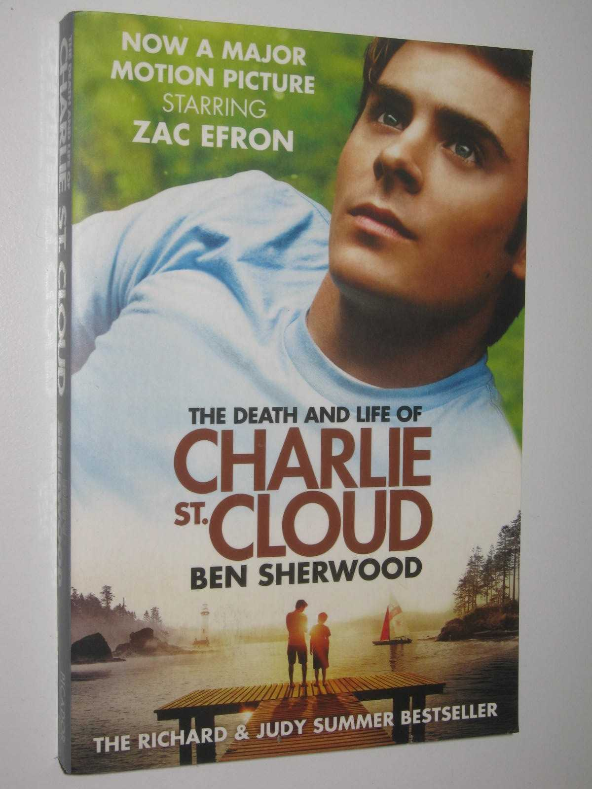 Image for The Death and Life of Charlie St. Cloud