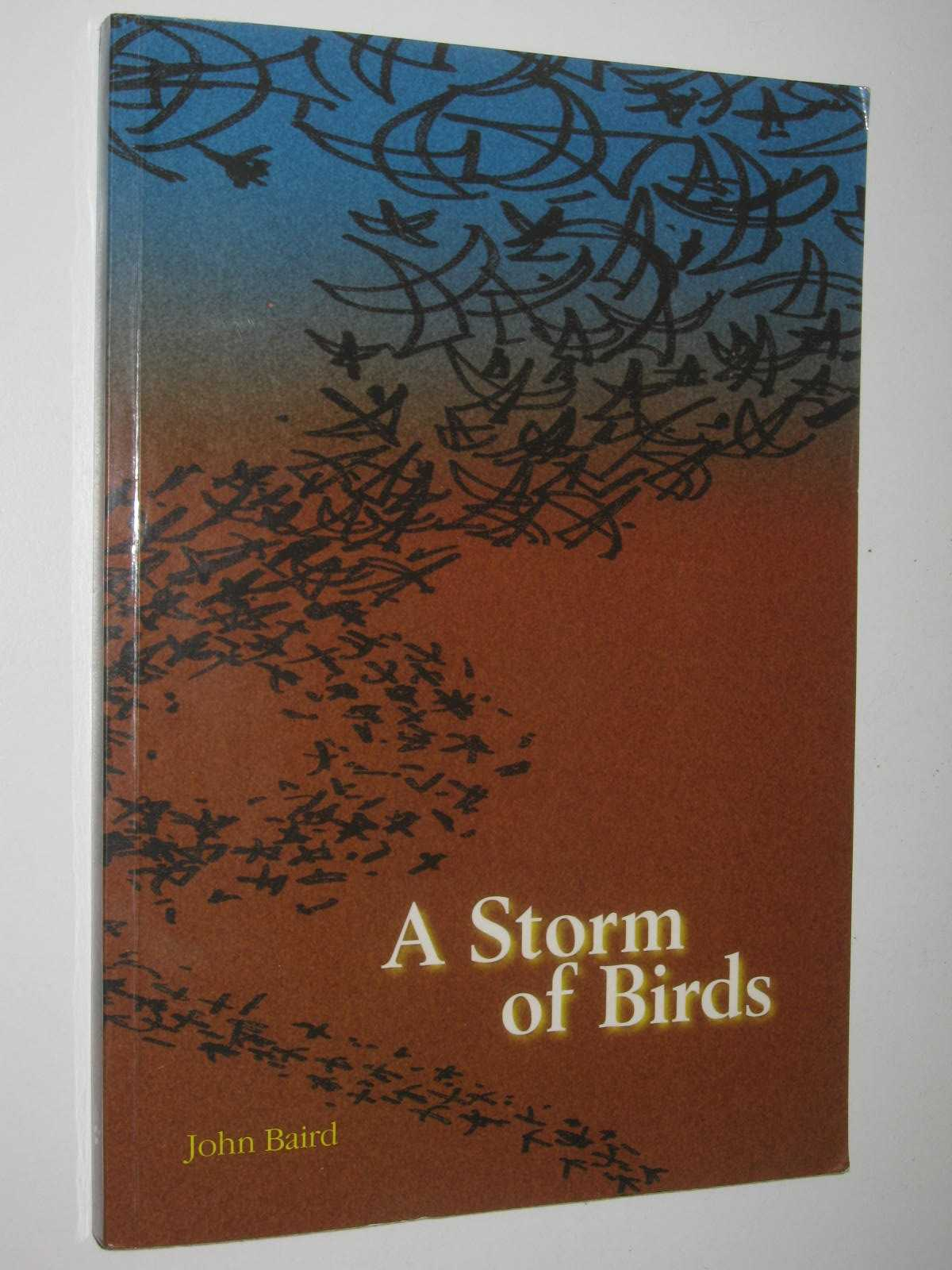 Image for A Storm of Birds