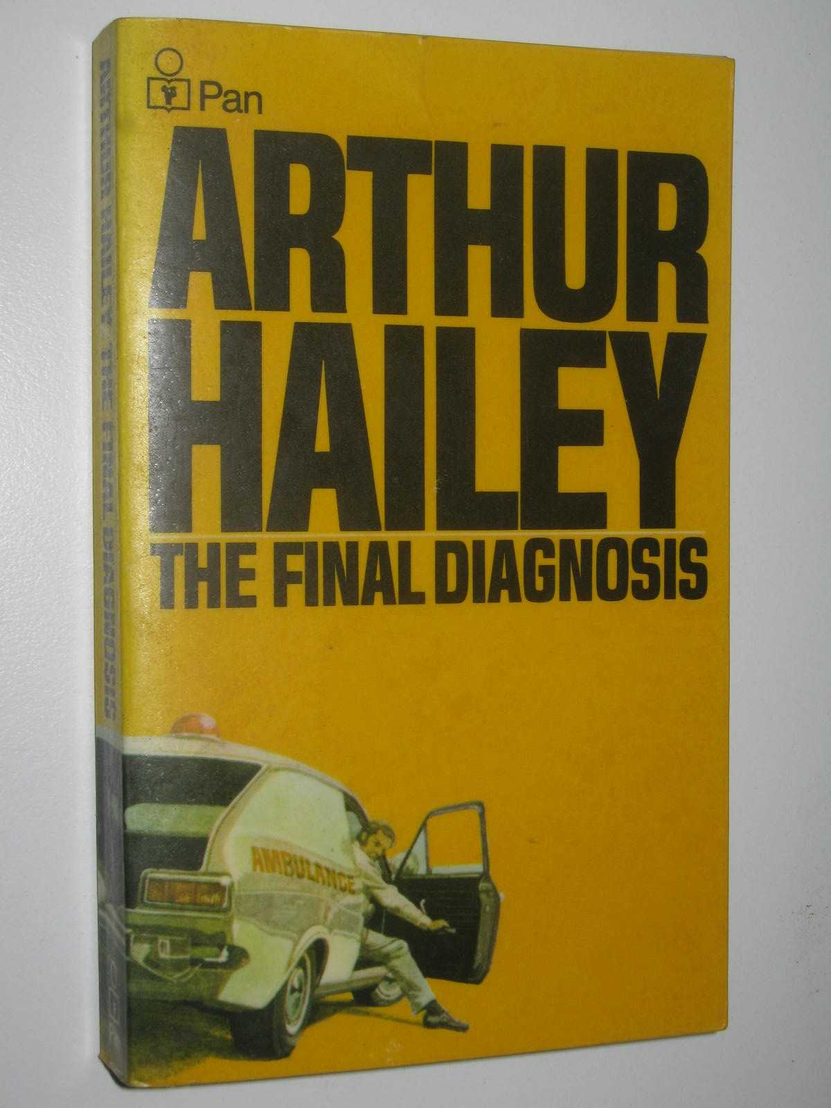 Image for The Final Diagnosis
