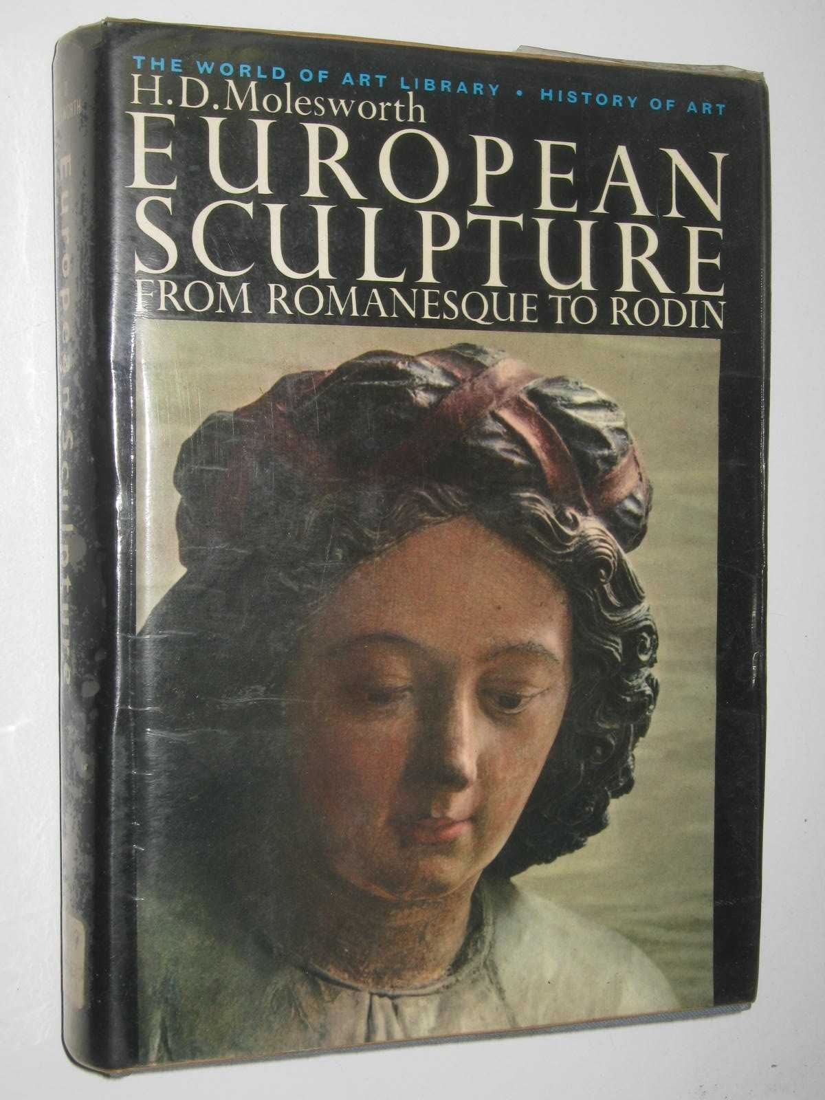 Image for European Sculpture : From Romanesque to Rodin
