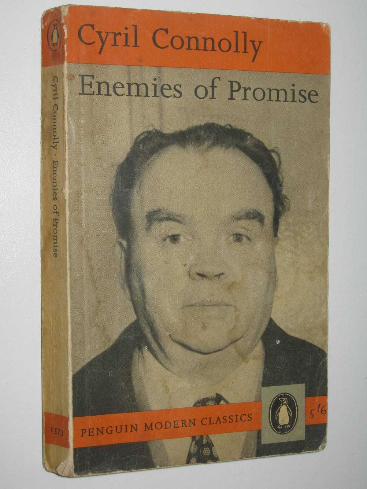 Image for Enemies of Promise