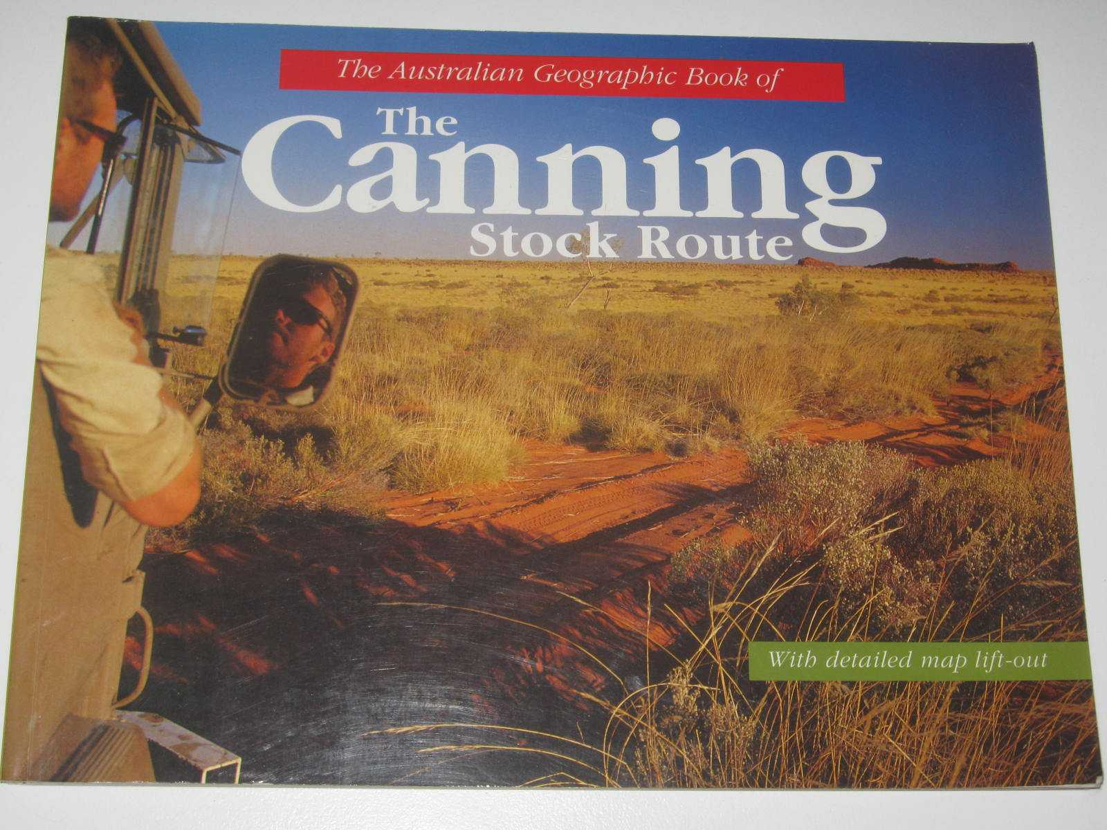 Image for The Canning Stock Route